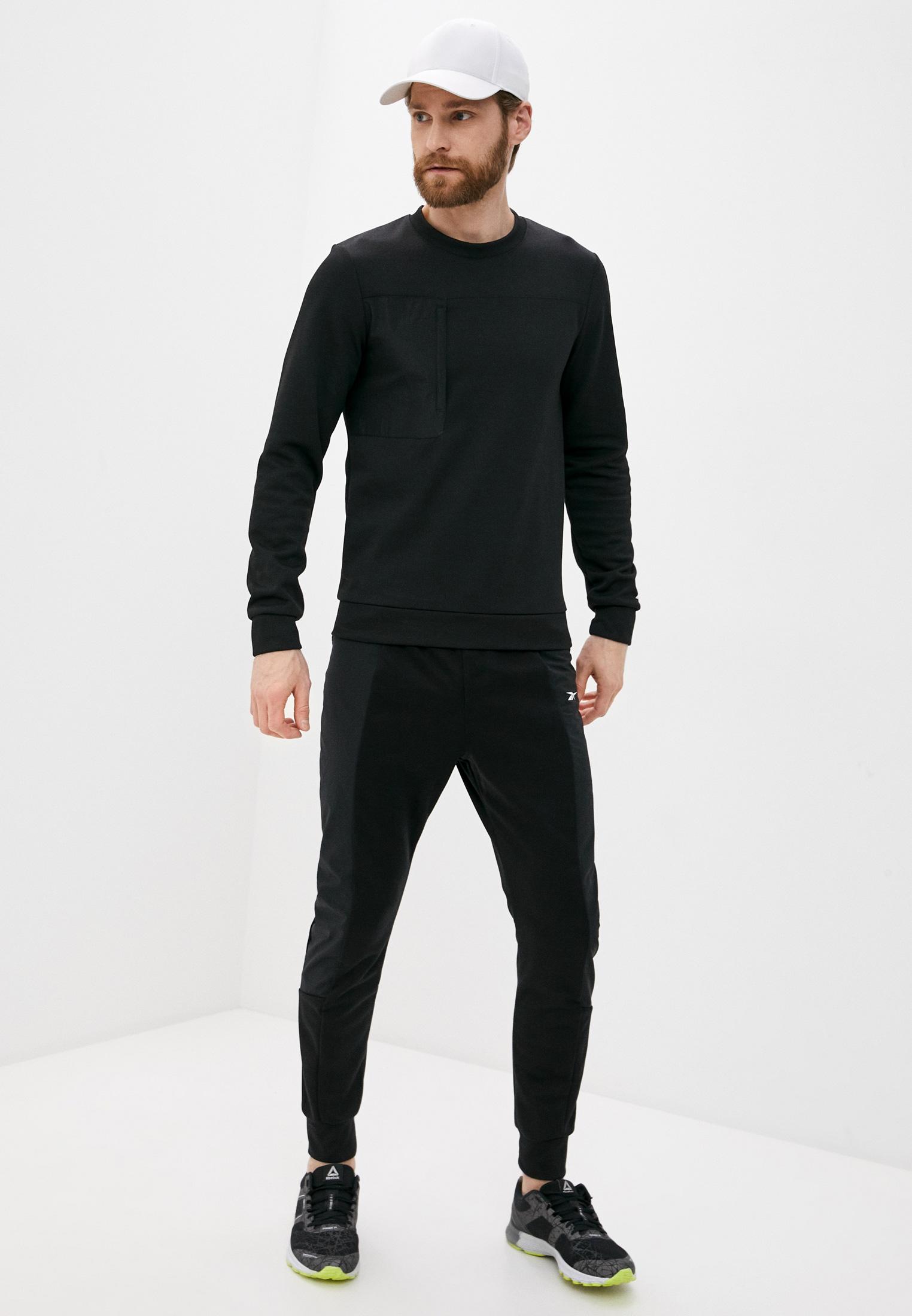 Мужские спортивные брюки Reebok (Рибок) GL3110: изображение 2