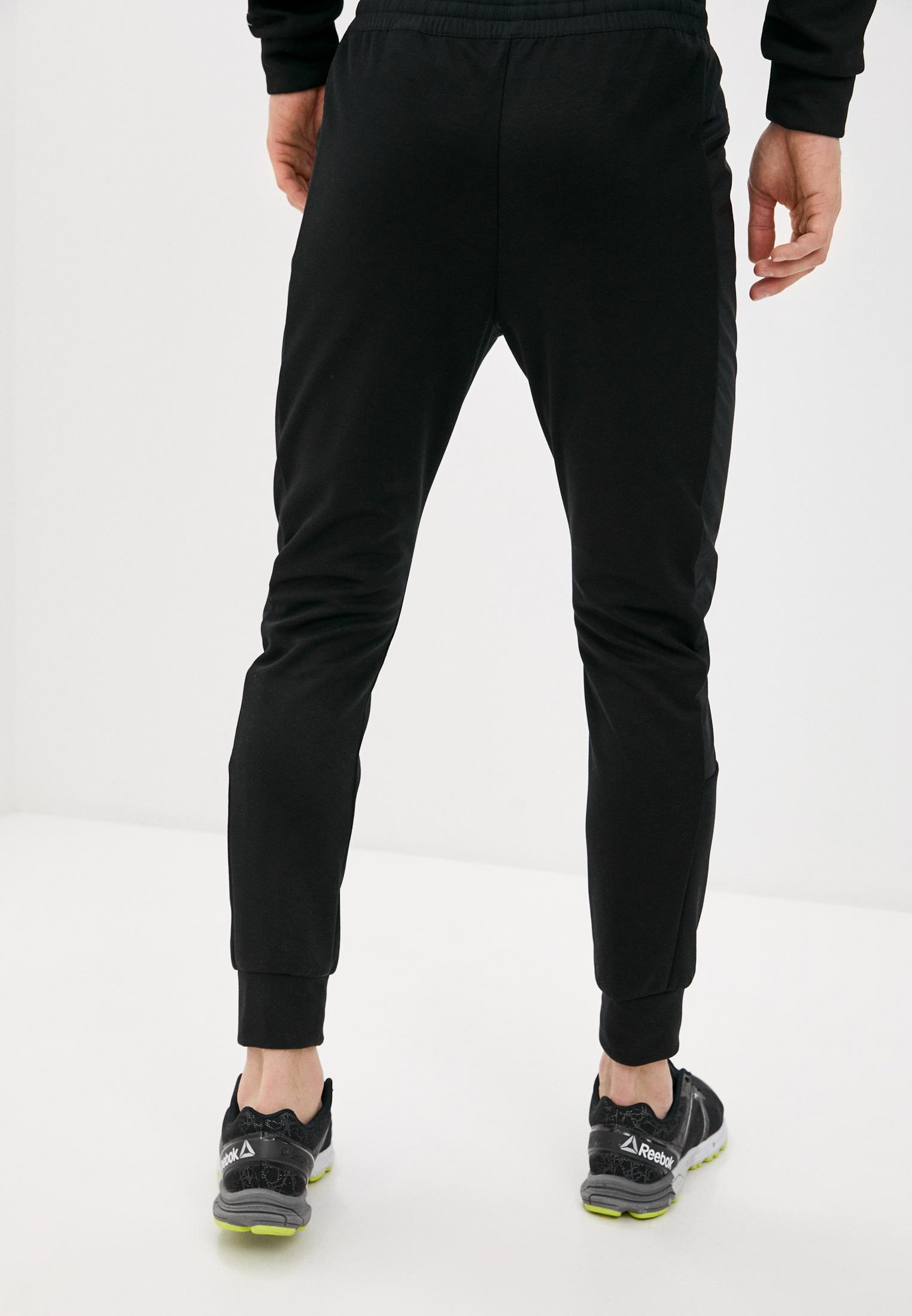 Мужские спортивные брюки Reebok (Рибок) GL3110: изображение 3