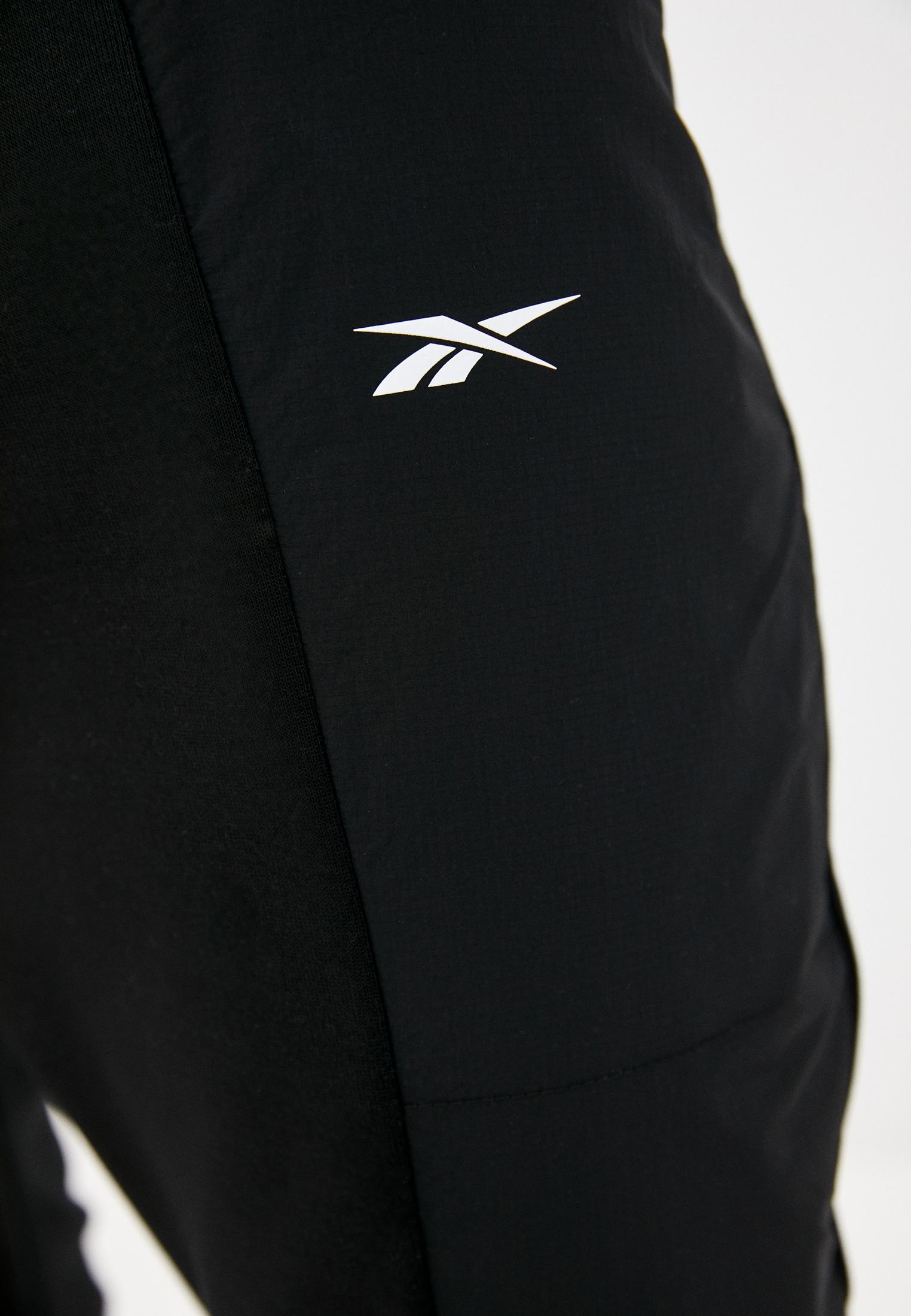 Мужские спортивные брюки Reebok (Рибок) GL3110: изображение 4