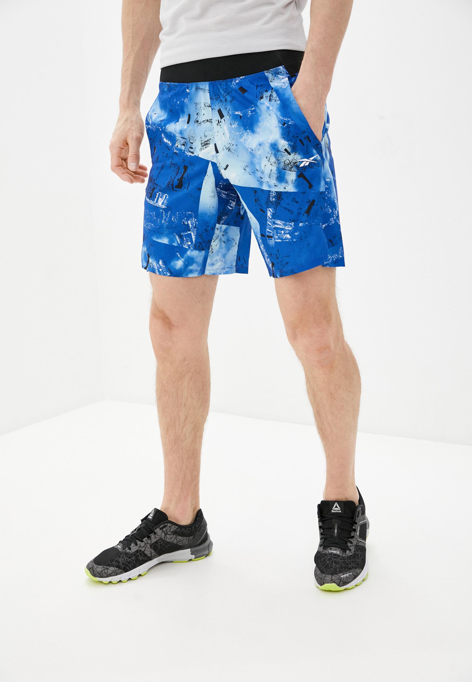 Мужские спортивные шорты Reebok (Рибок) GL3116