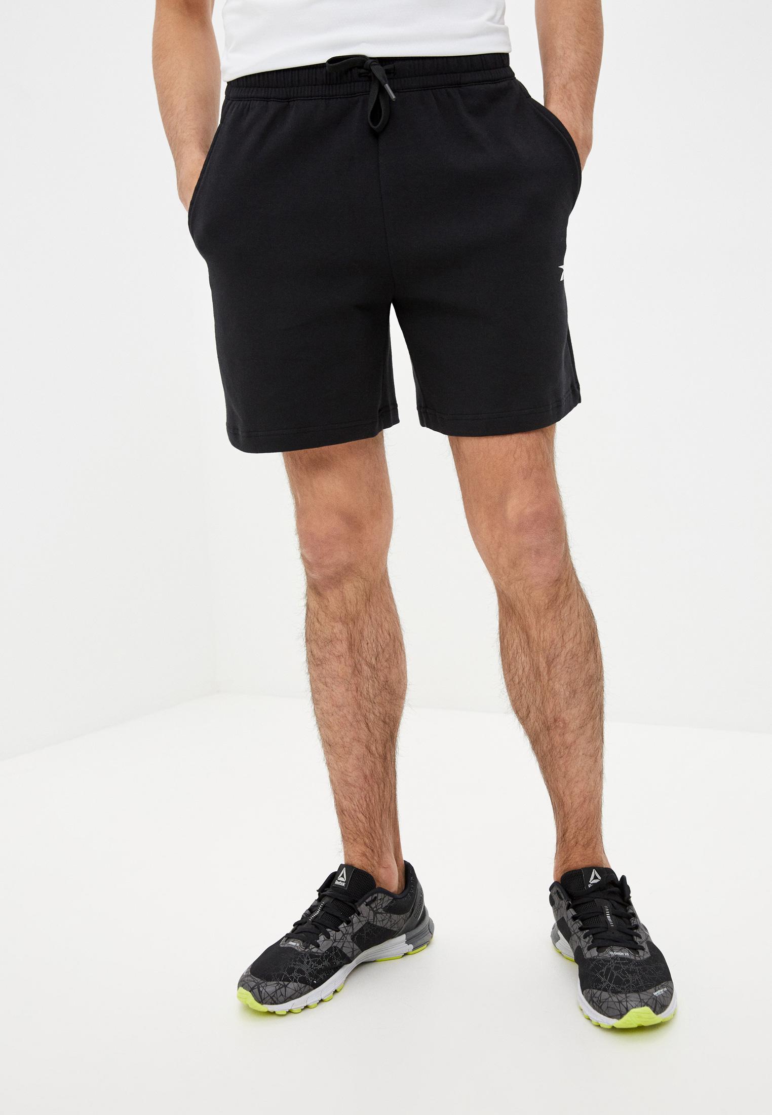 Мужские спортивные шорты Reebok (Рибок) GL3126: изображение 1