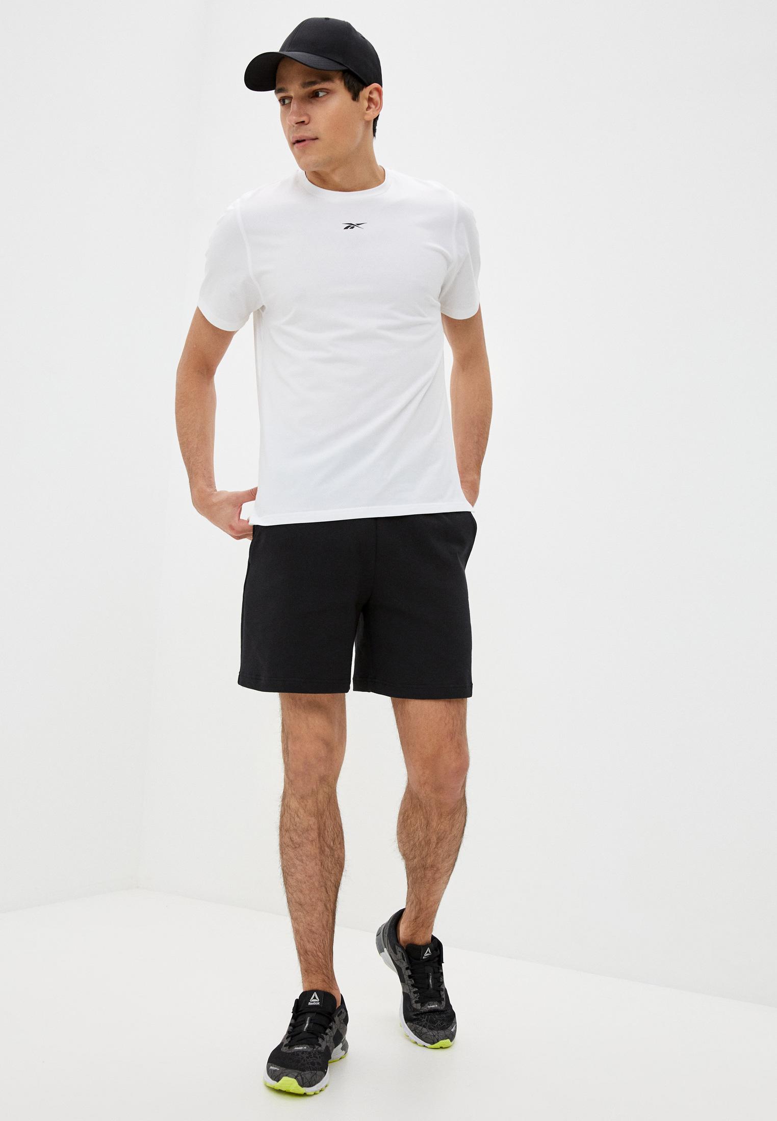 Мужские спортивные шорты Reebok (Рибок) GL3126: изображение 2