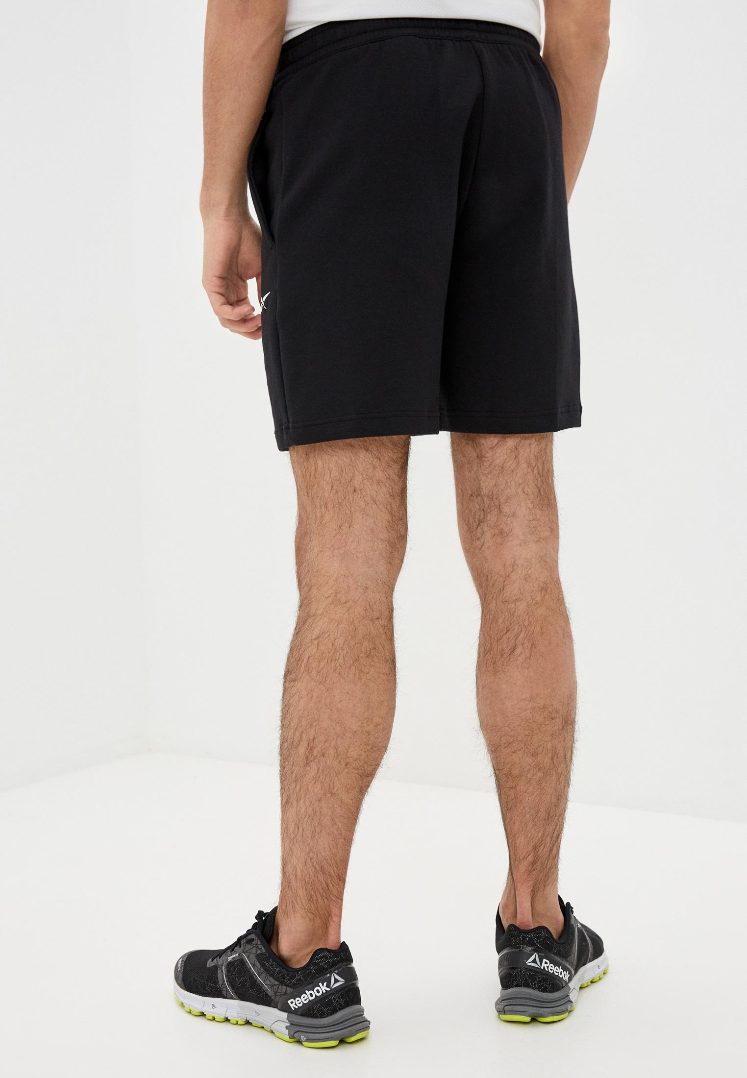 Мужские спортивные шорты Reebok (Рибок) GL3126: изображение 3