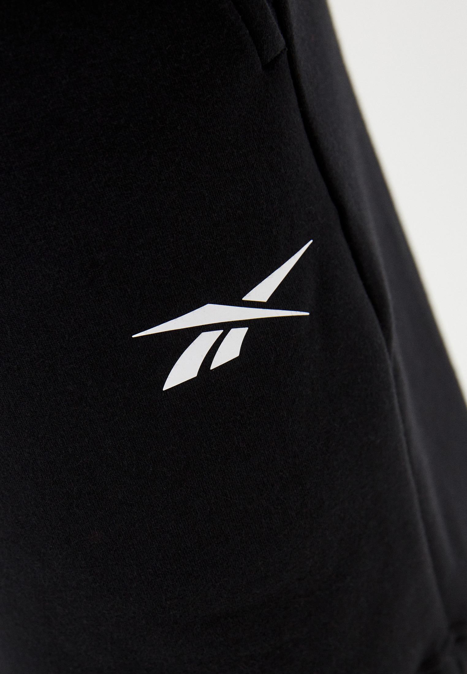 Мужские спортивные шорты Reebok (Рибок) GL3126: изображение 4