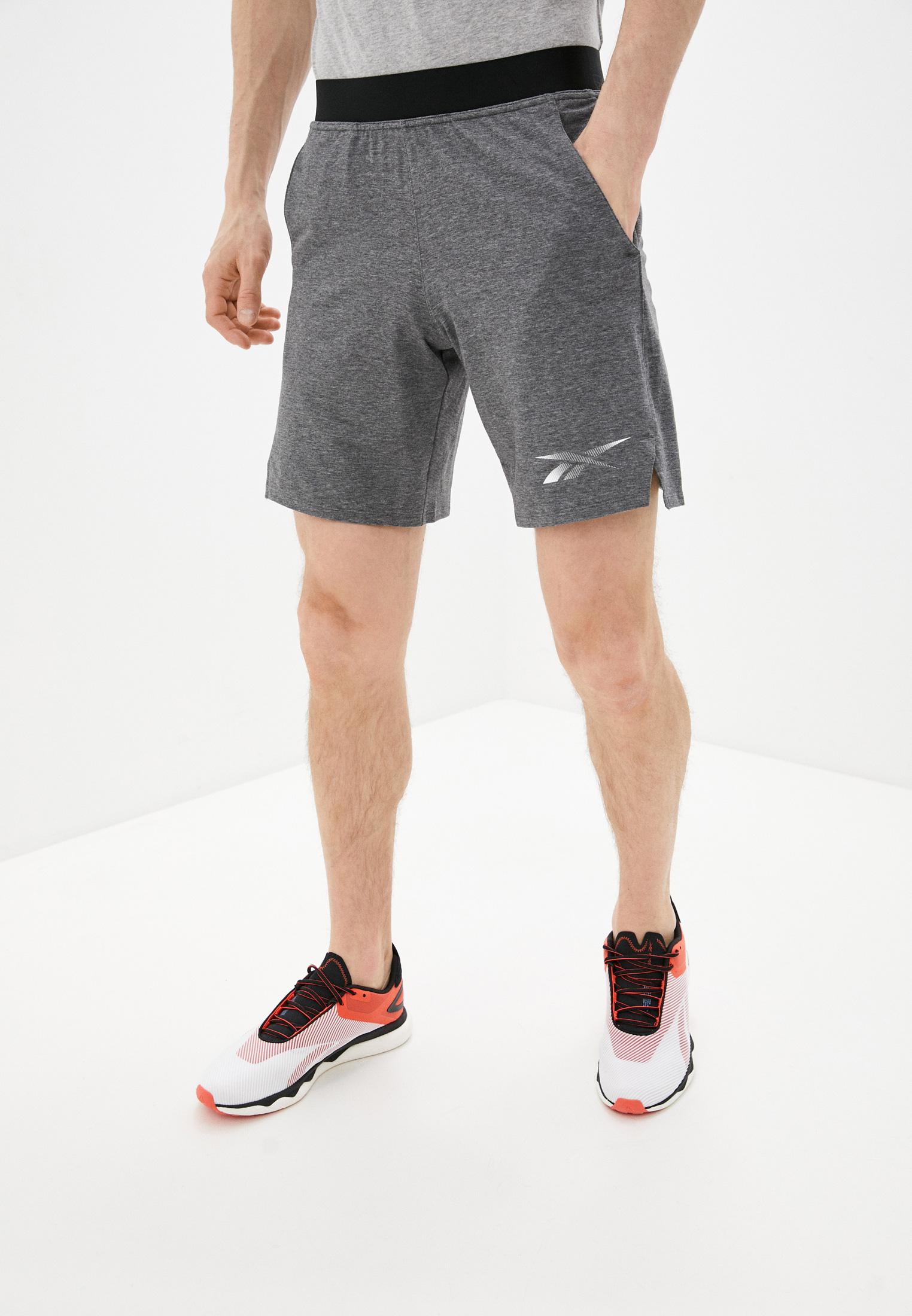 Мужские спортивные шорты Reebok (Рибок) GL3132