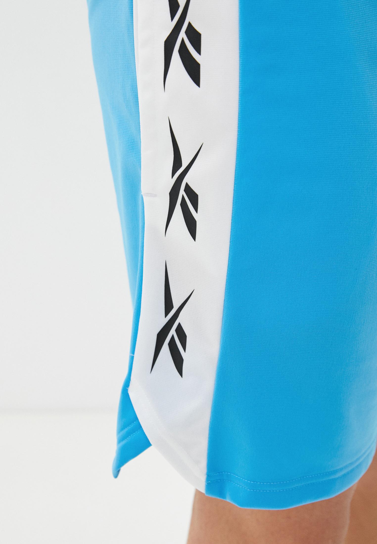 Мужские спортивные шорты Reebok (Рибок) GL3152: изображение 4