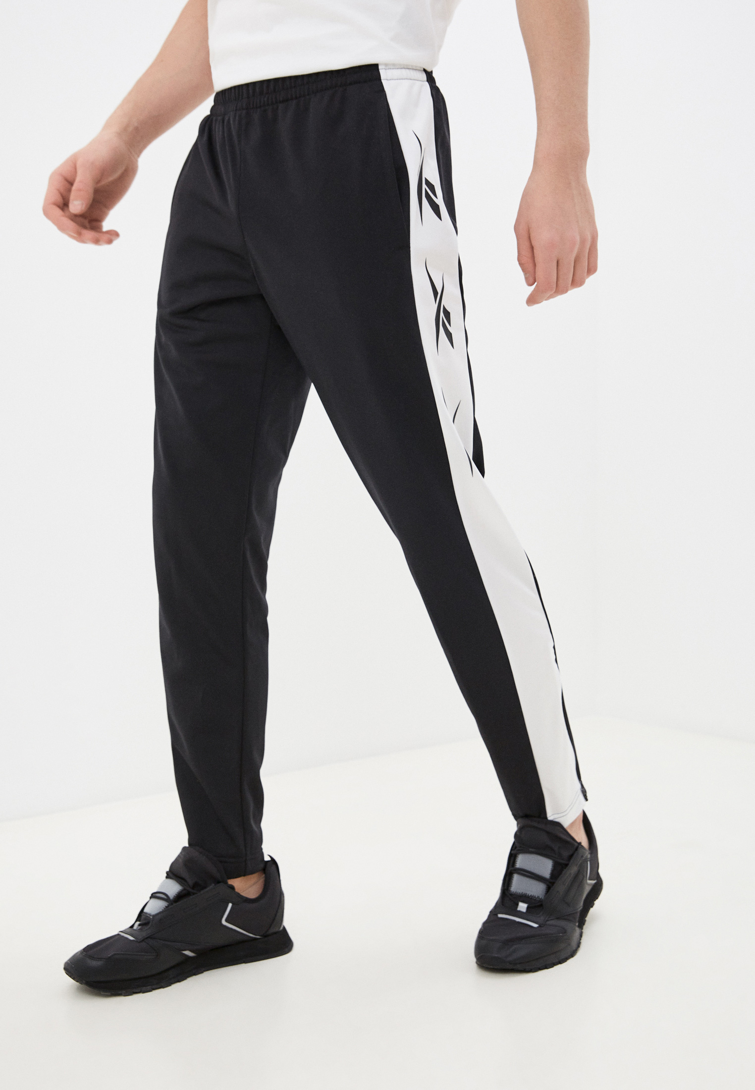 Мужские брюки Reebok (Рибок) GL3153