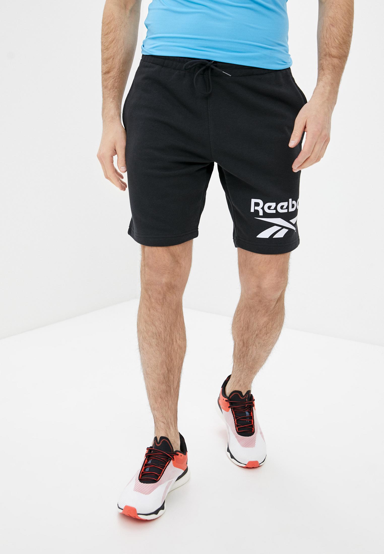 Мужские спортивные шорты Reebok (Рибок) GL3158