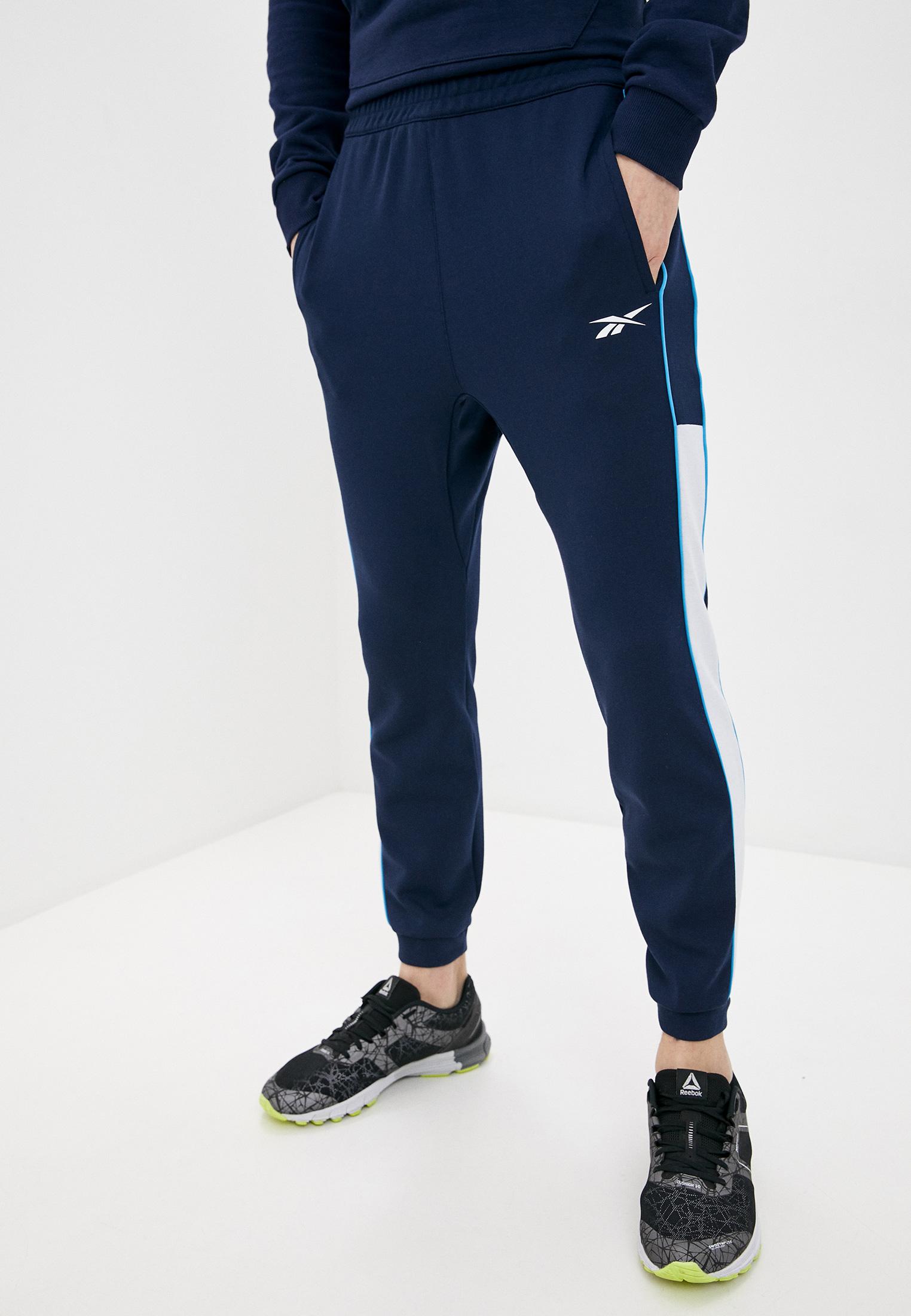 Мужские спортивные брюки Reebok (Рибок) GL3178
