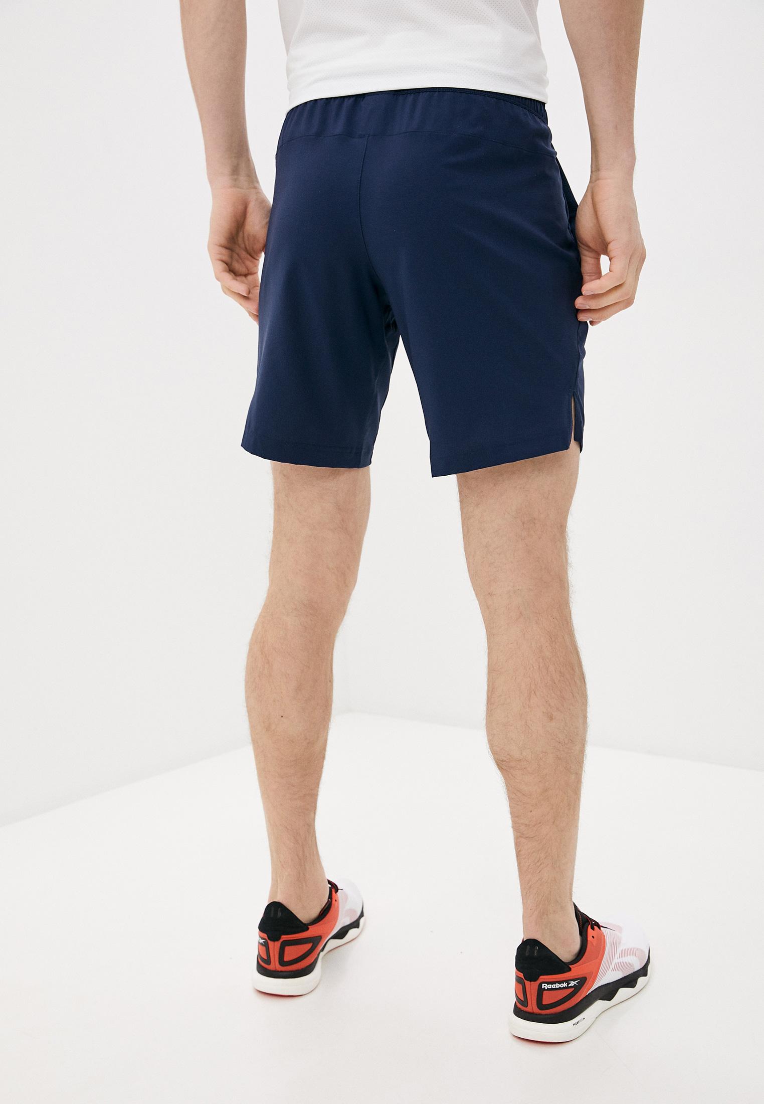 Мужские спортивные шорты Reebok (Рибок) GN5381: изображение 3