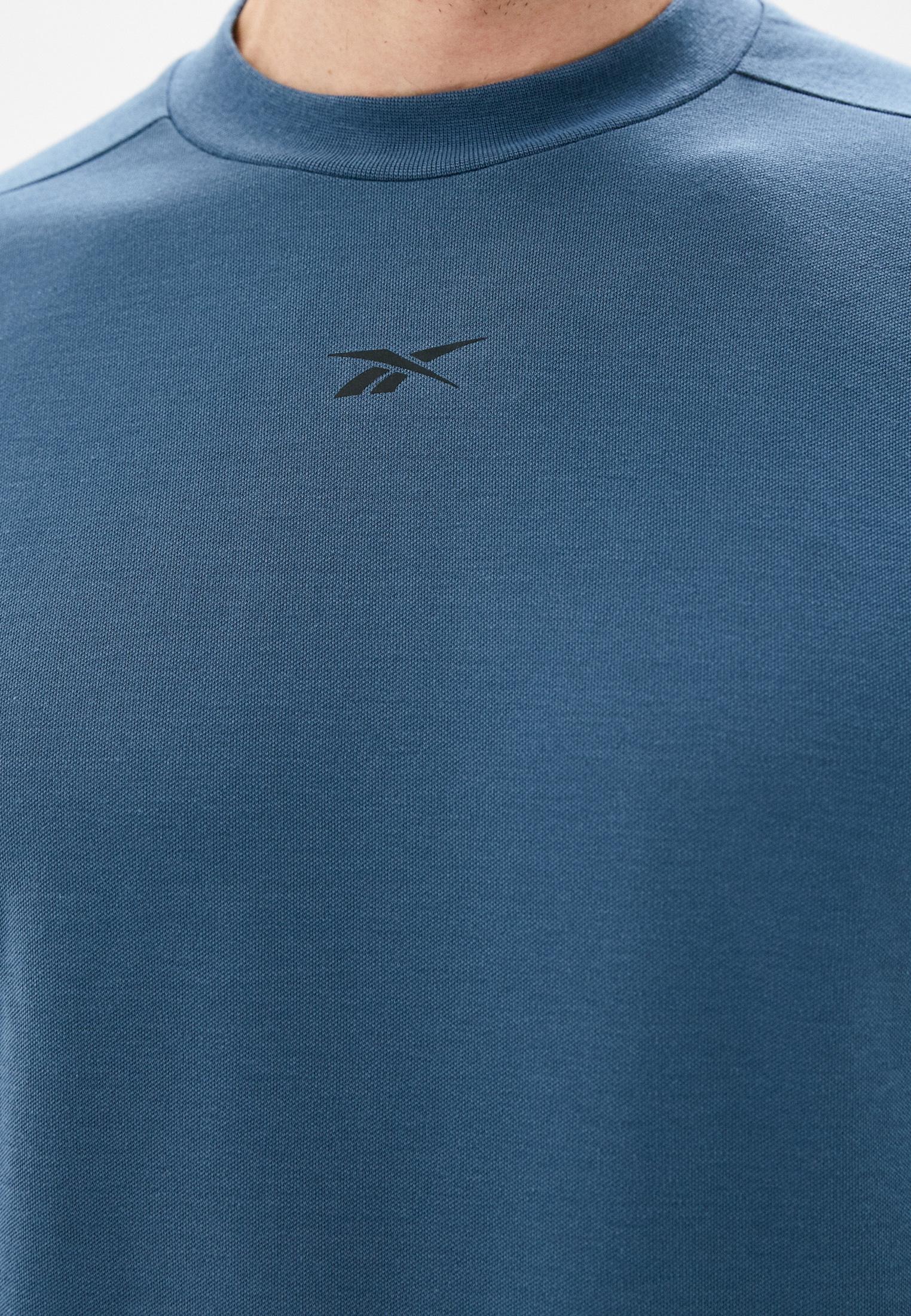 Футболка Reebok (Рибок) GN9269: изображение 4
