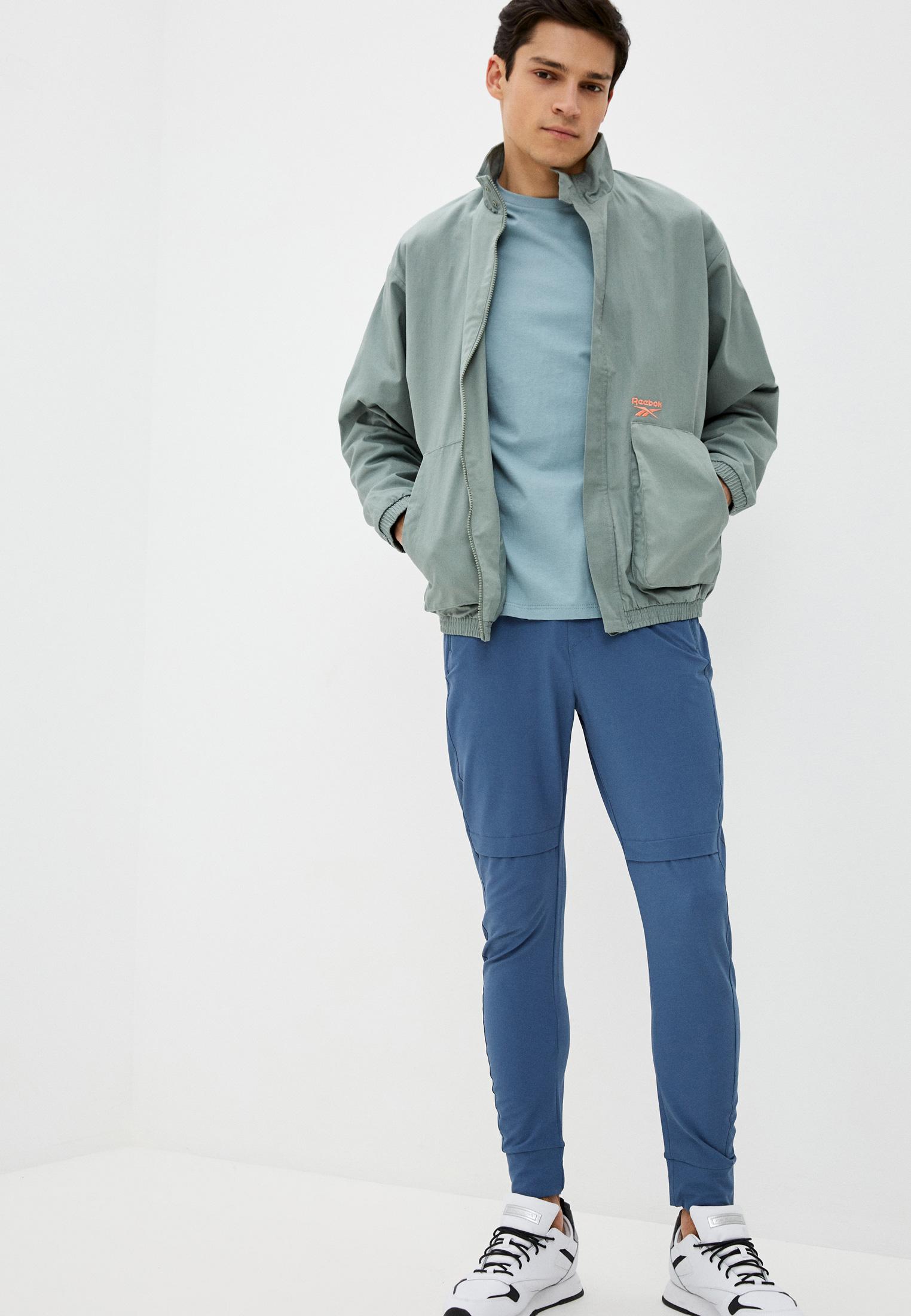 Мужские спортивные брюки Reebok (Рибок) GN9271: изображение 2