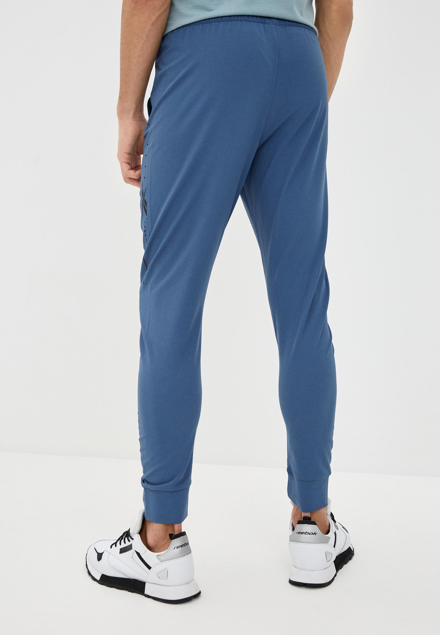 Мужские спортивные брюки Reebok (Рибок) GN9271: изображение 3