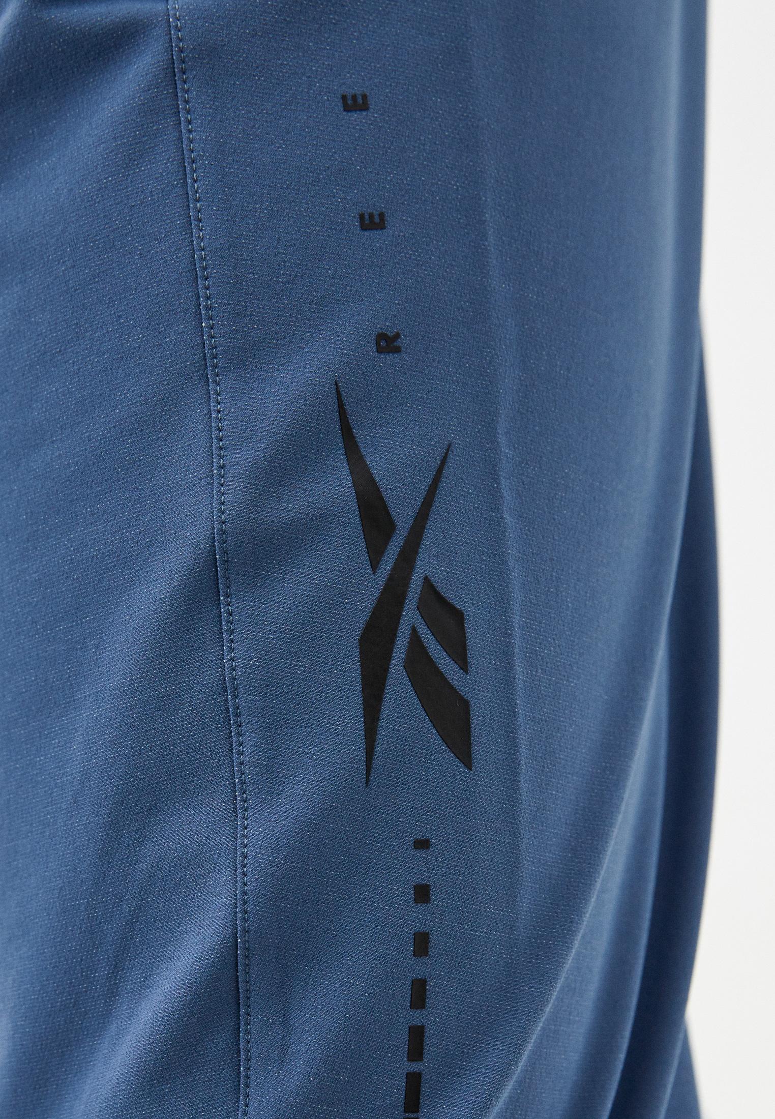 Мужские спортивные брюки Reebok (Рибок) GN9271: изображение 4