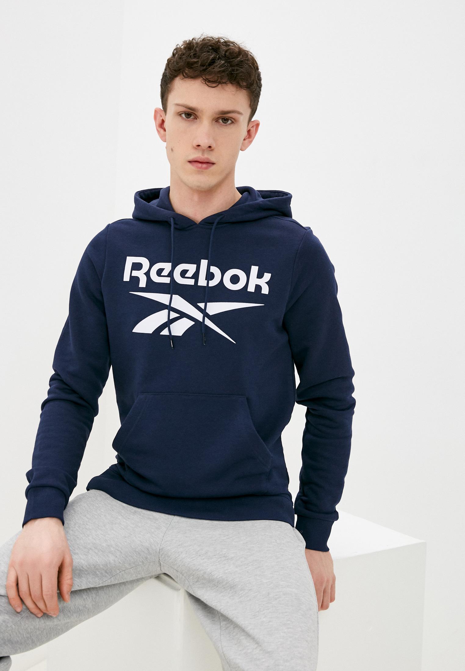 Толстовка Reebok (Рибок) GQ3538