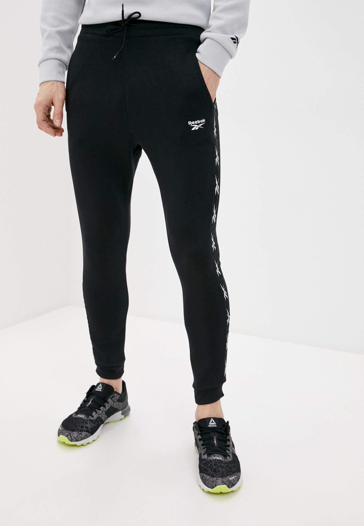 Мужские спортивные брюки Reebok (Рибок) GQ4215: изображение 1
