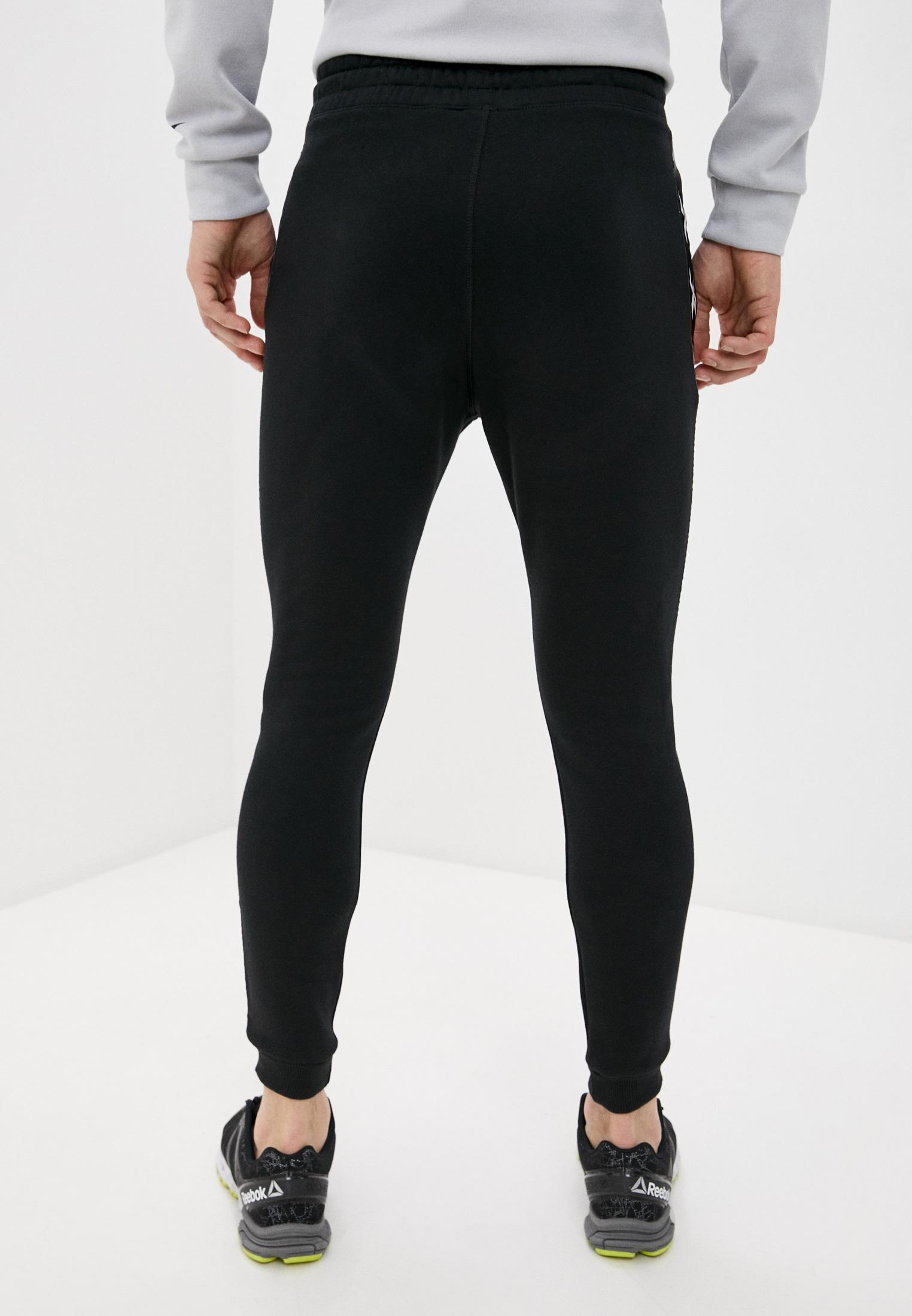 Мужские спортивные брюки Reebok (Рибок) GQ4215: изображение 3