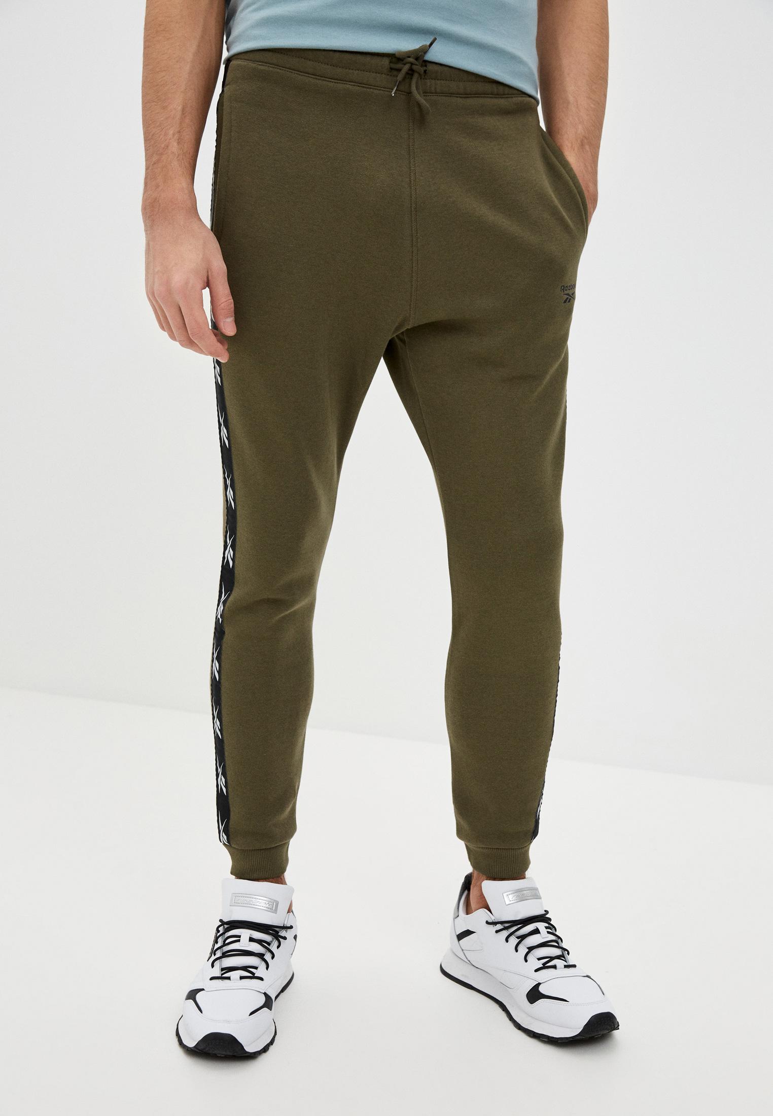 Мужские спортивные брюки Reebok (Рибок) GQ4216: изображение 1