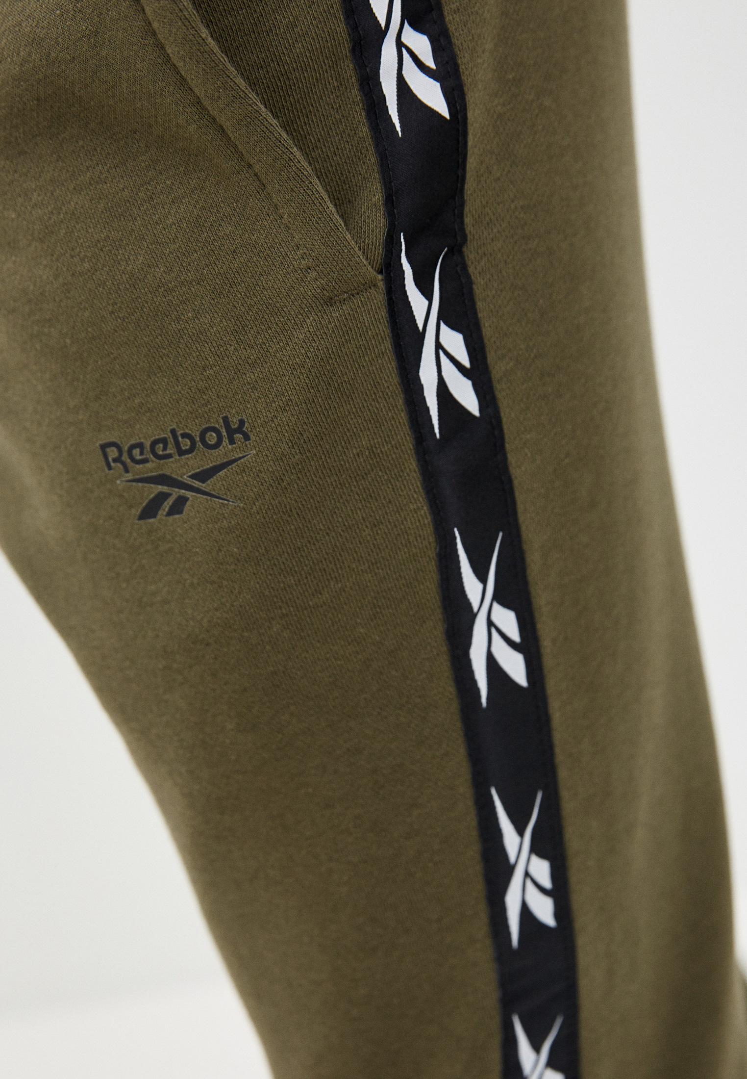 Мужские спортивные брюки Reebok (Рибок) GQ4216: изображение 4