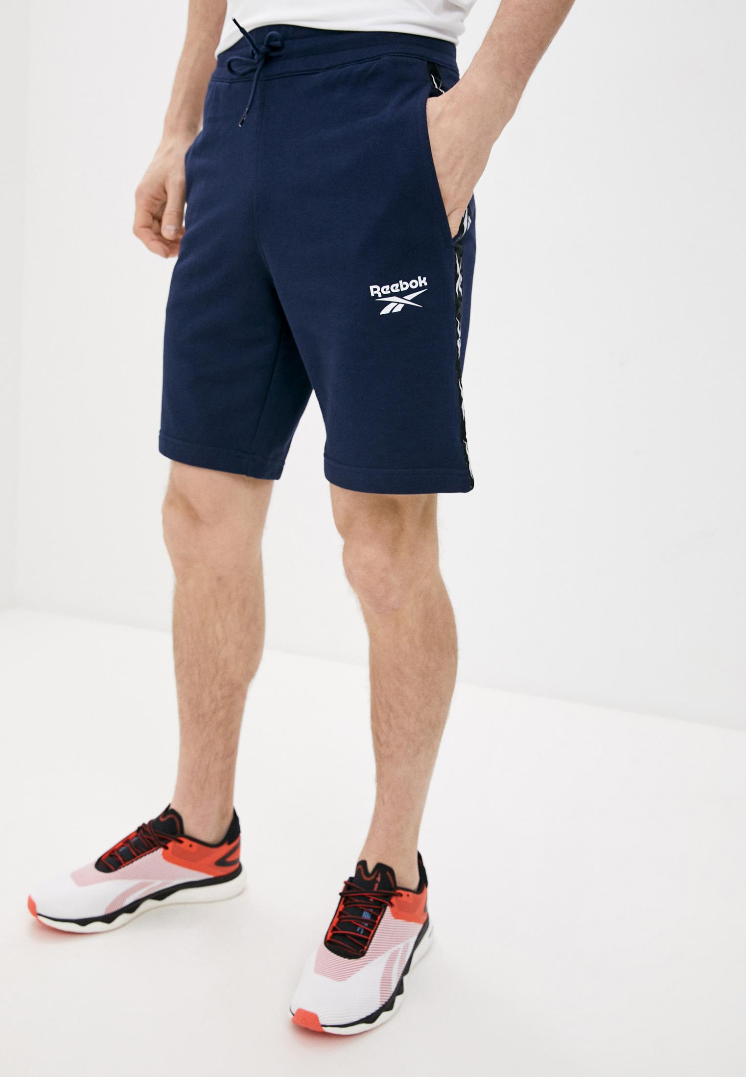 Мужские спортивные шорты Reebok (Рибок) GU9958: изображение 1