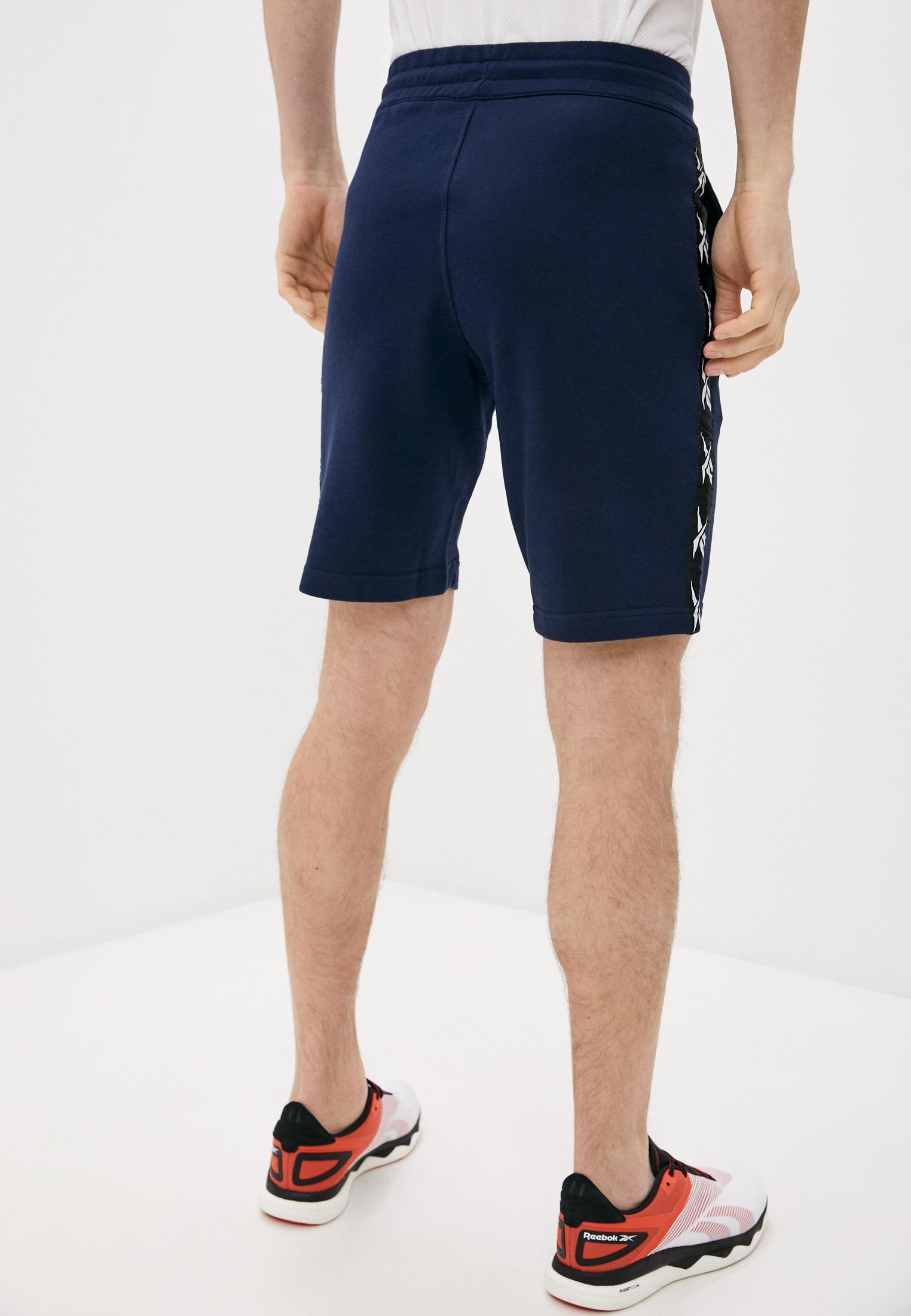 Мужские спортивные шорты Reebok (Рибок) GU9958: изображение 3