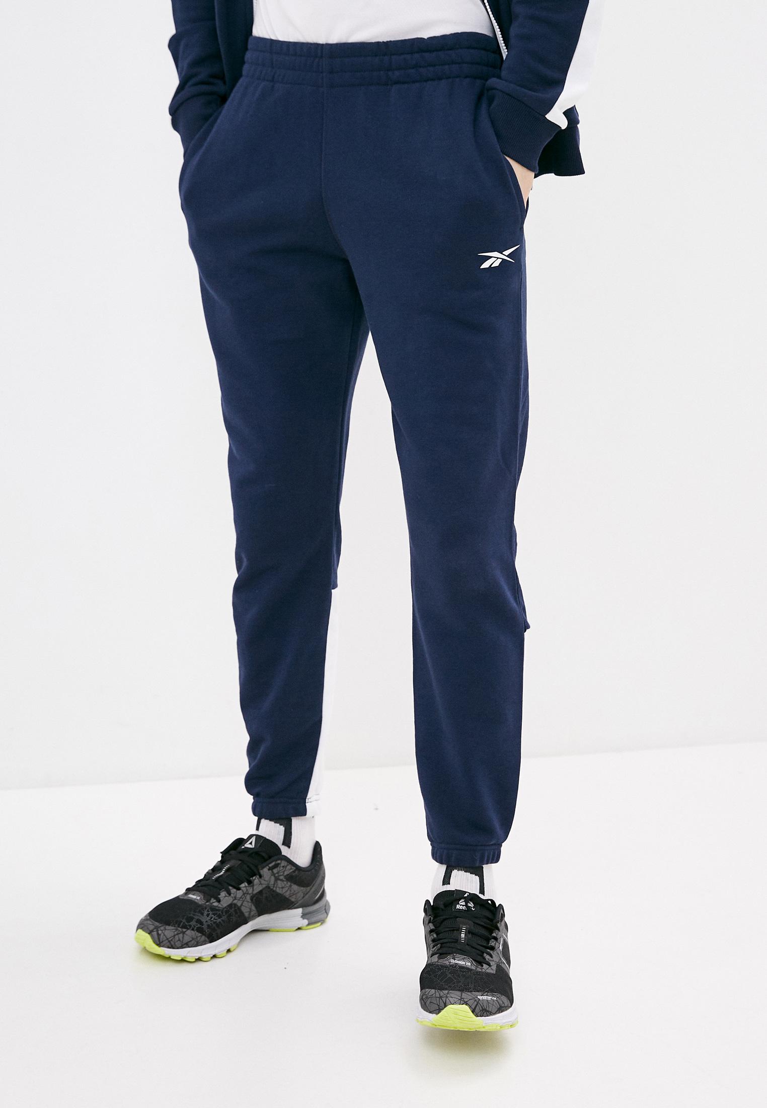 Мужские спортивные брюки Reebok (Рибок) FS8464