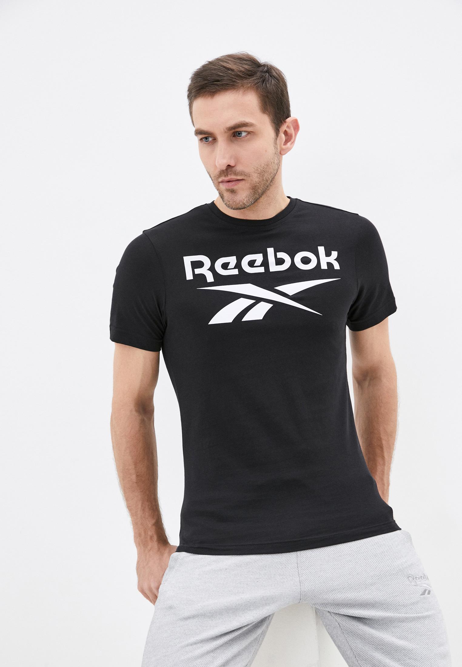 Футболка Reebok (Рибок) FP9150