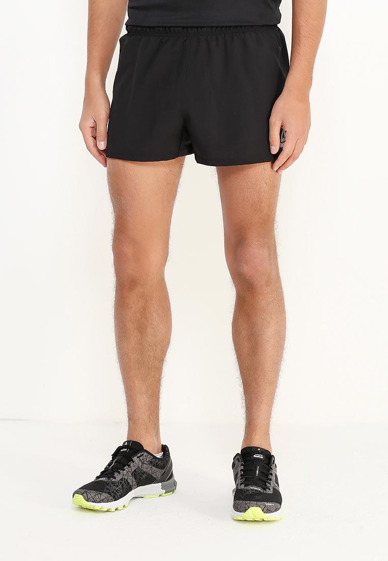 Мужские спортивные шорты Reebok (Рибок) BK7297