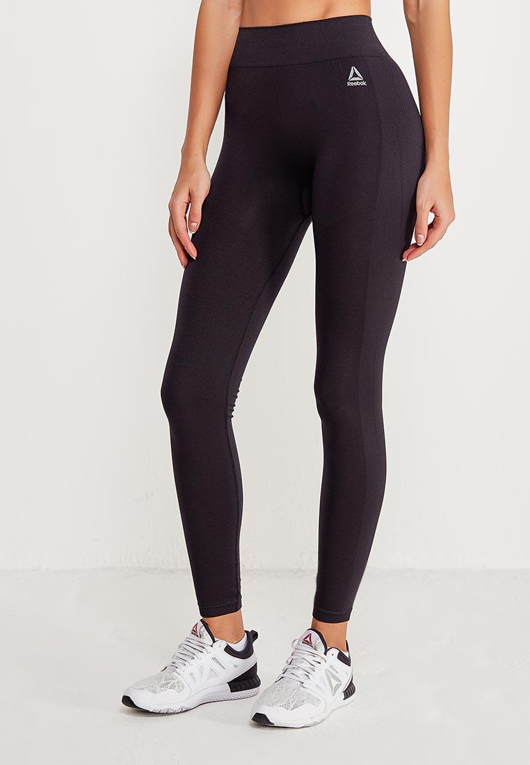 Женские брюки Reebok (Рибок) CE1201