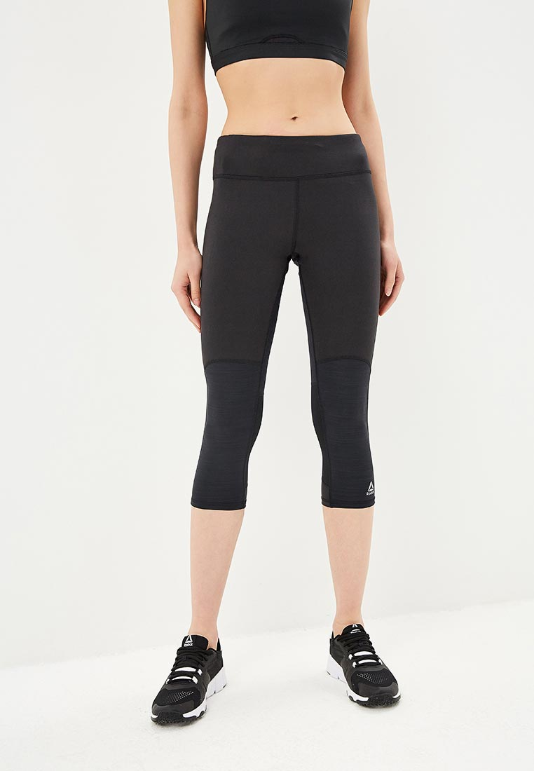 Женские брюки Reebok (Рибок) CY4620