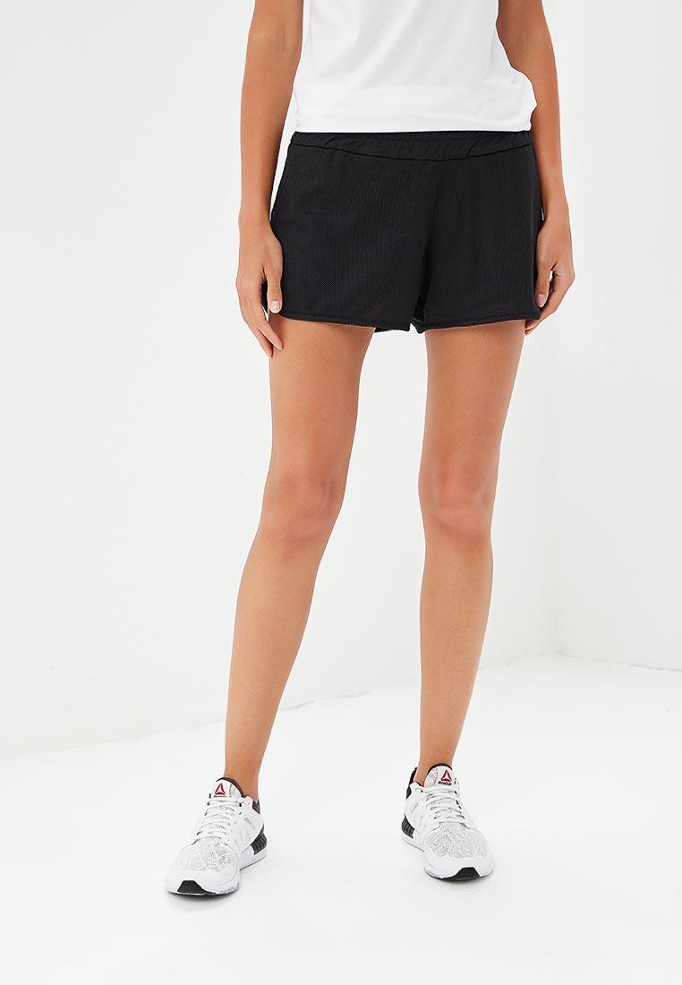Женские спортивные шорты Reebok (Рибок) CY4685