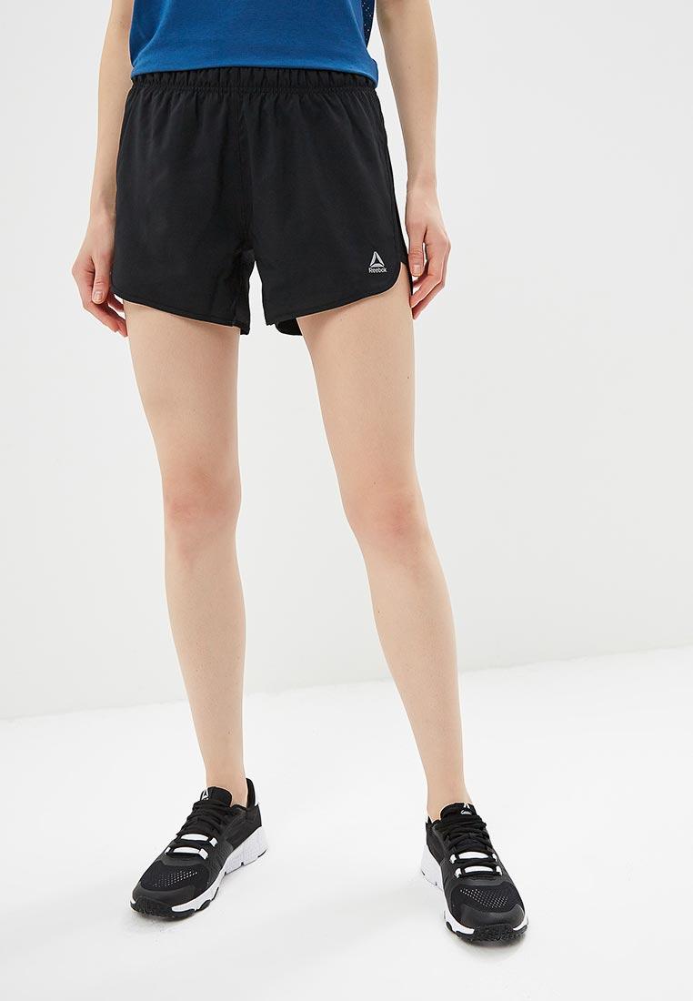 Женские спортивные шорты Reebok (Рибок) D78738