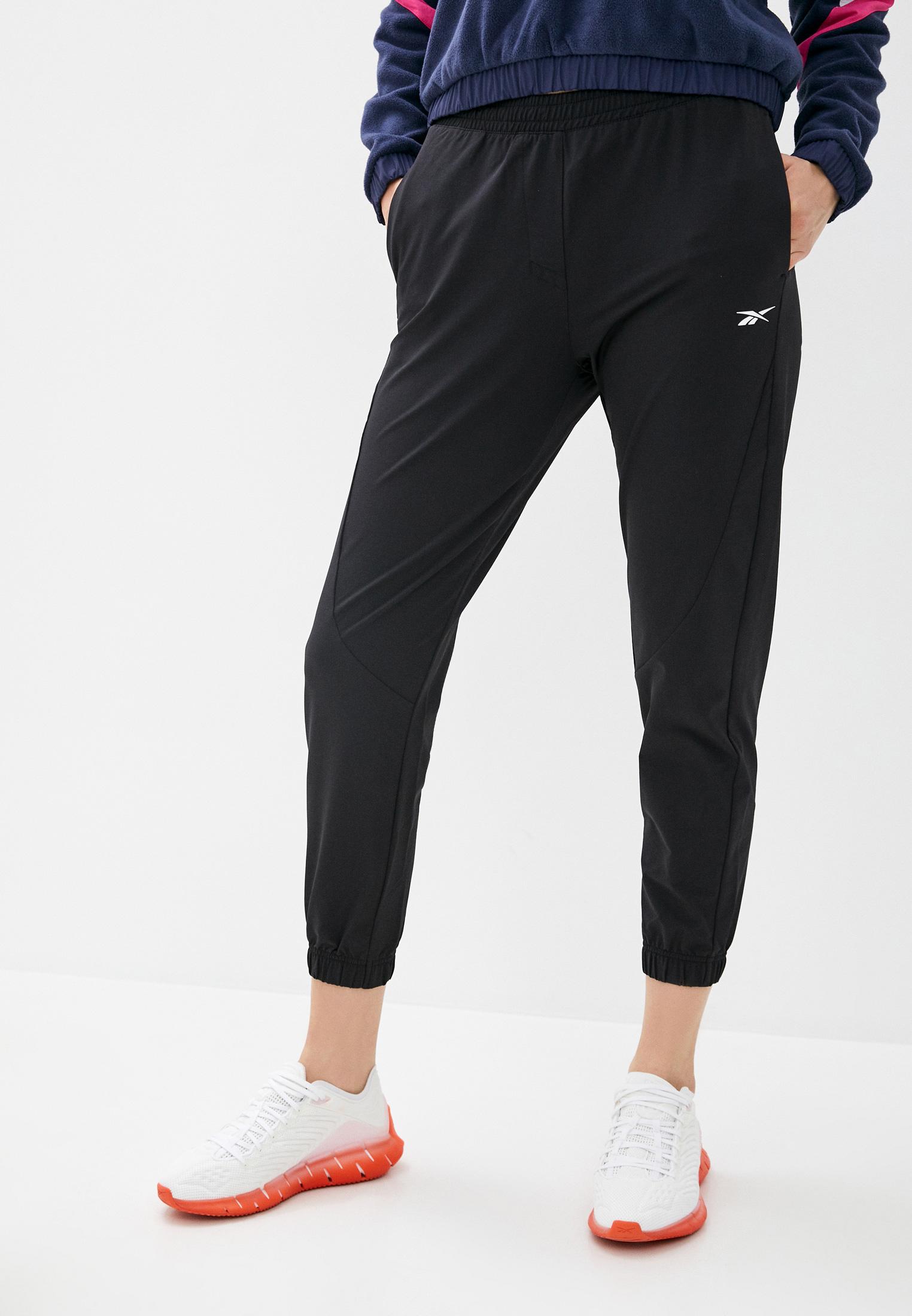 Женские брюки Reebok (Рибок) FT0798