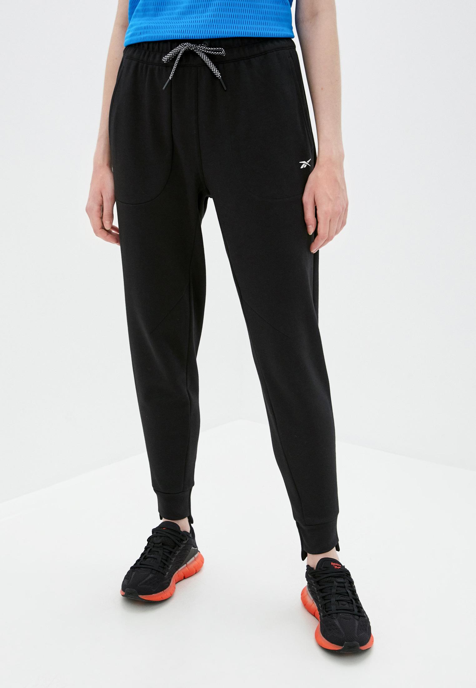 Женские брюки Reebok (Рибок) FT0803