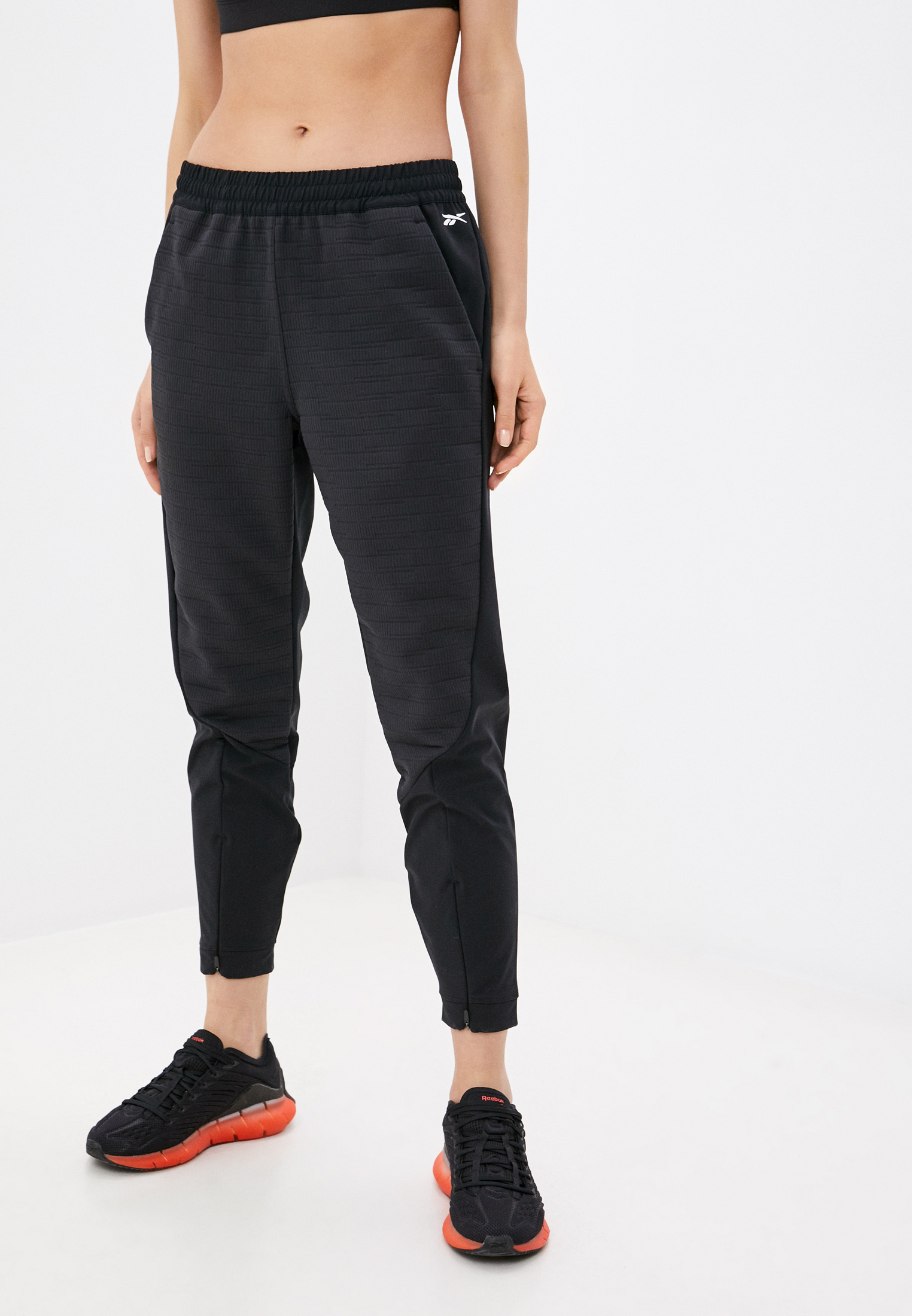 Женские брюки Reebok (Рибок) GI7644