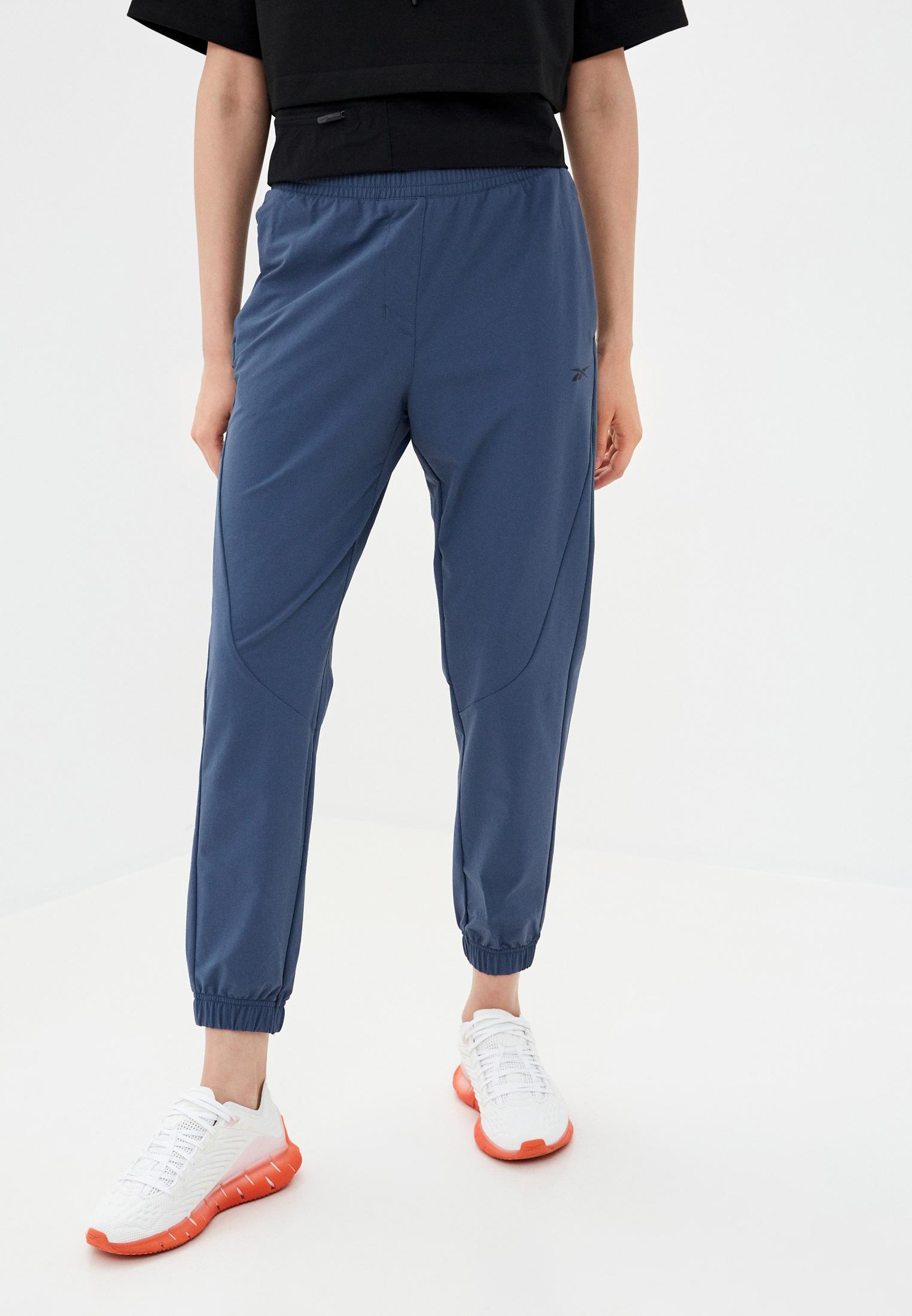 Женские брюки Reebok (Рибок) FU1921