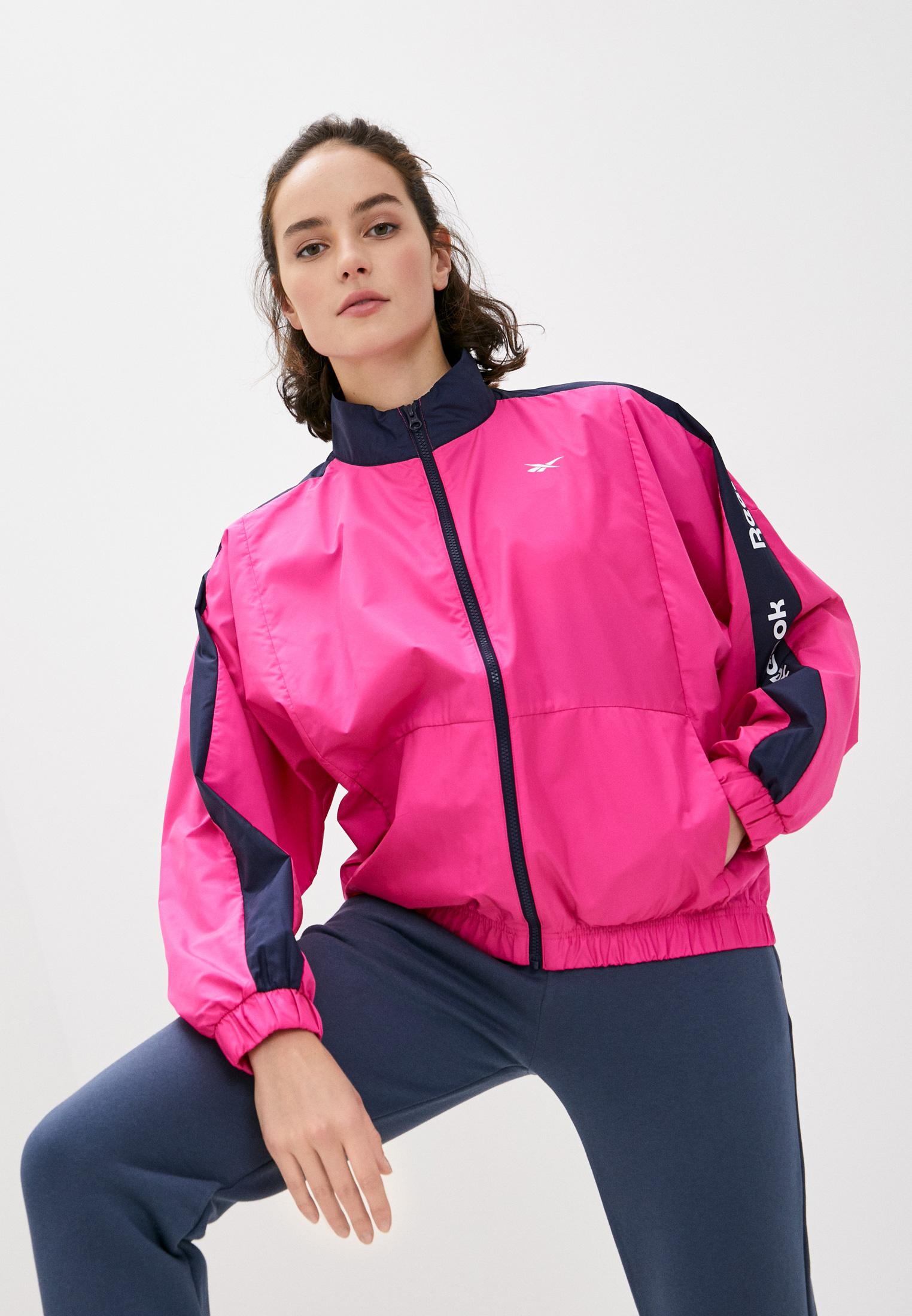 Женская верхняя одежда Reebok (Рибок) FU2193