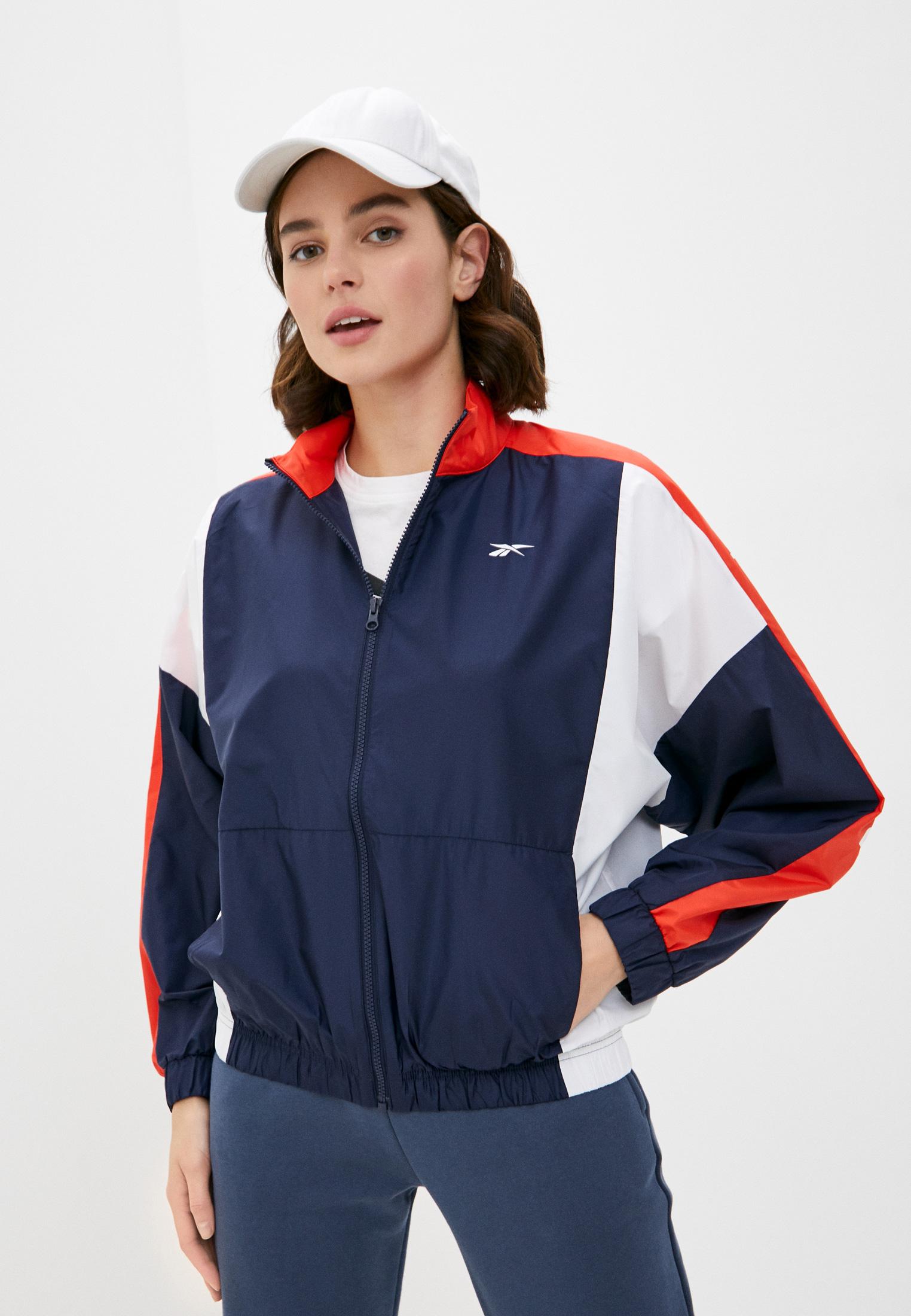 Женская верхняя одежда Reebok (Рибок) FU2192