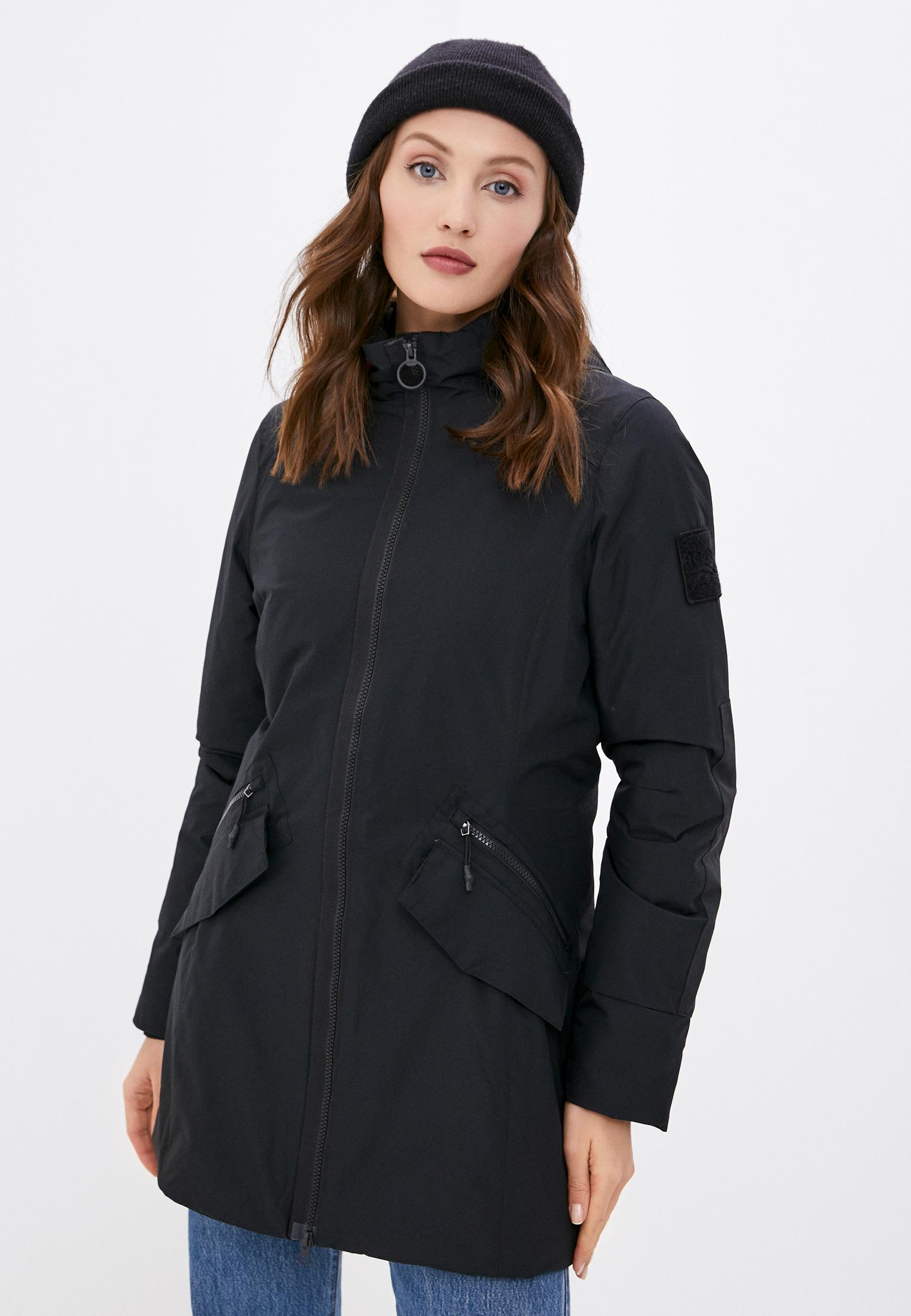 Женская верхняя одежда Reebok (Рибок) FU1693