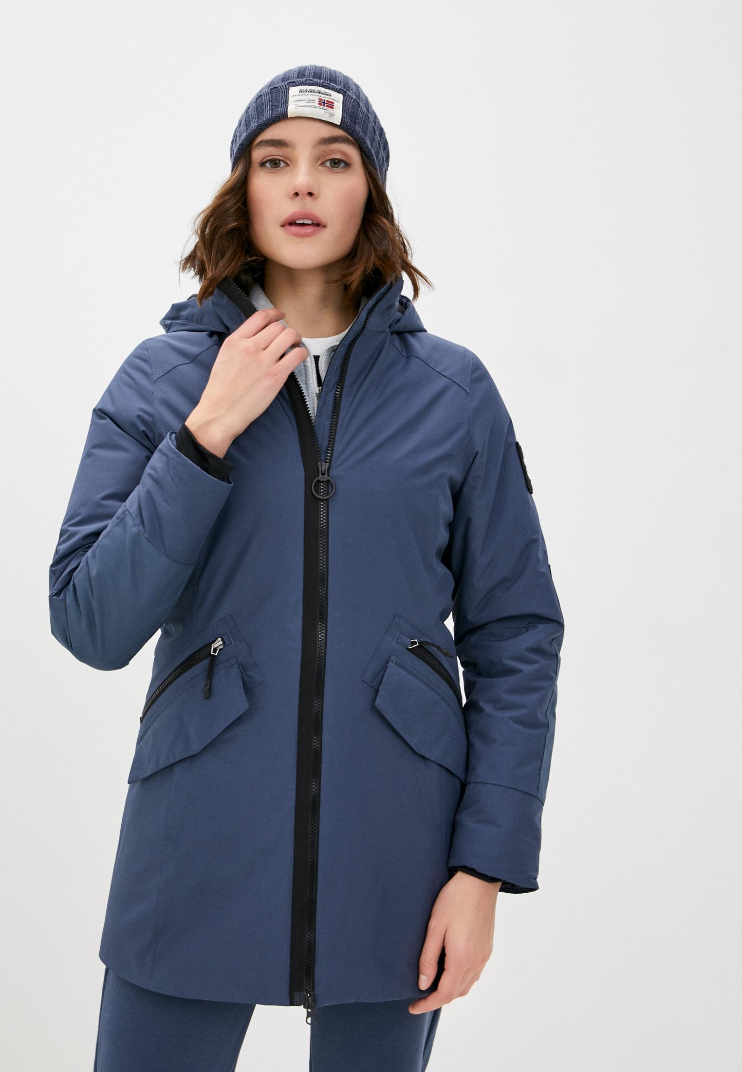 Женская верхняя одежда Reebok (Рибок) FU1694