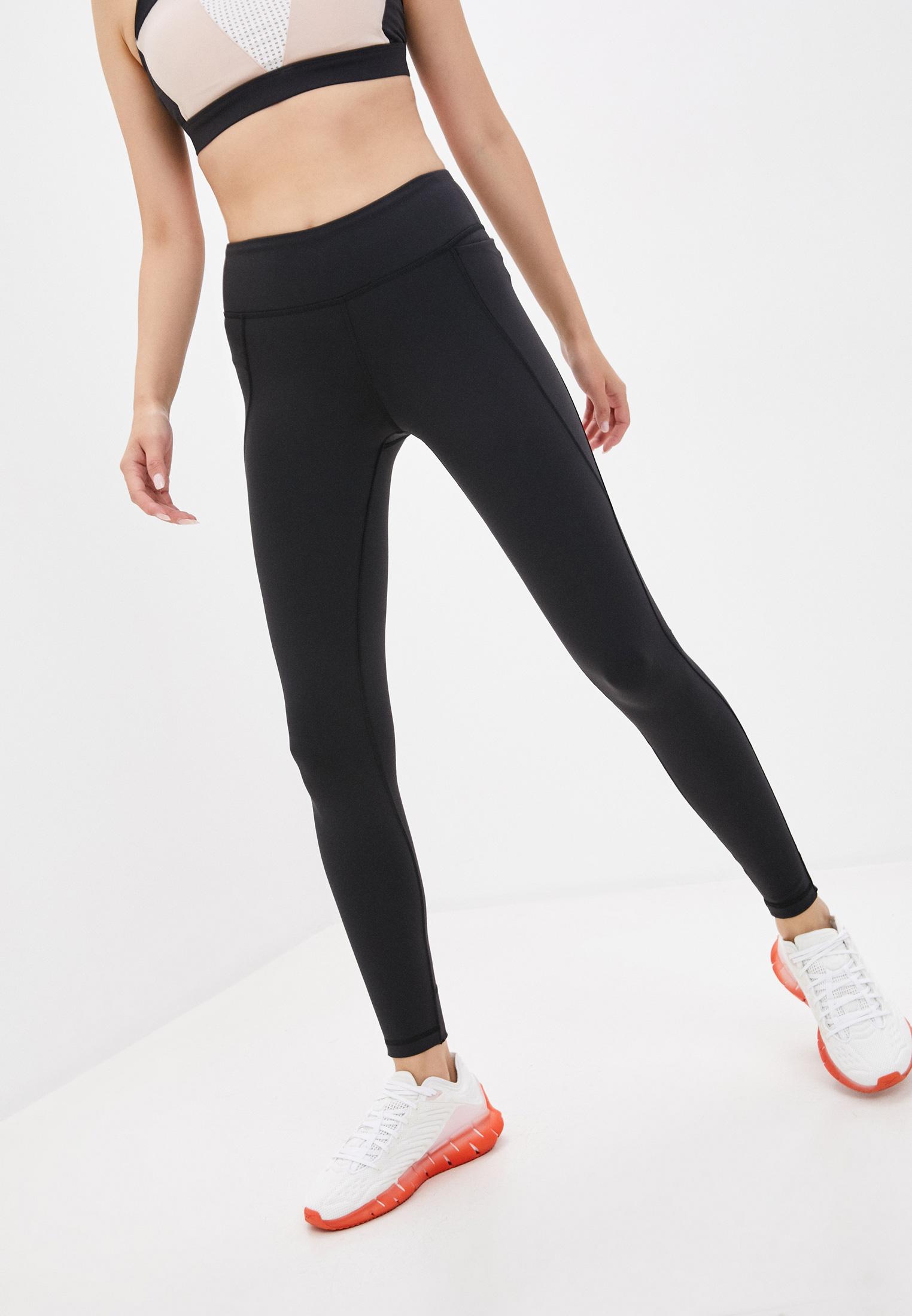 Женские брюки Reebok (Рибок) FP9194