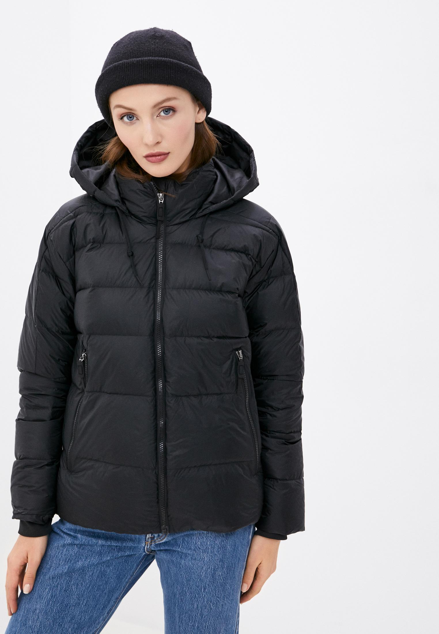 Утепленная куртка Reebok (Рибок) Пуховик Reebok