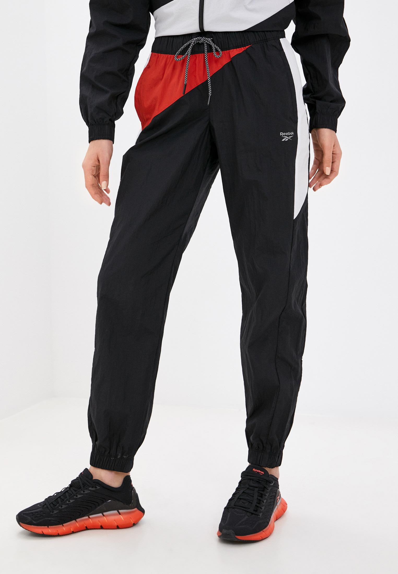 Женские спортивные брюки Reebok (Рибок) FL0107: изображение 1