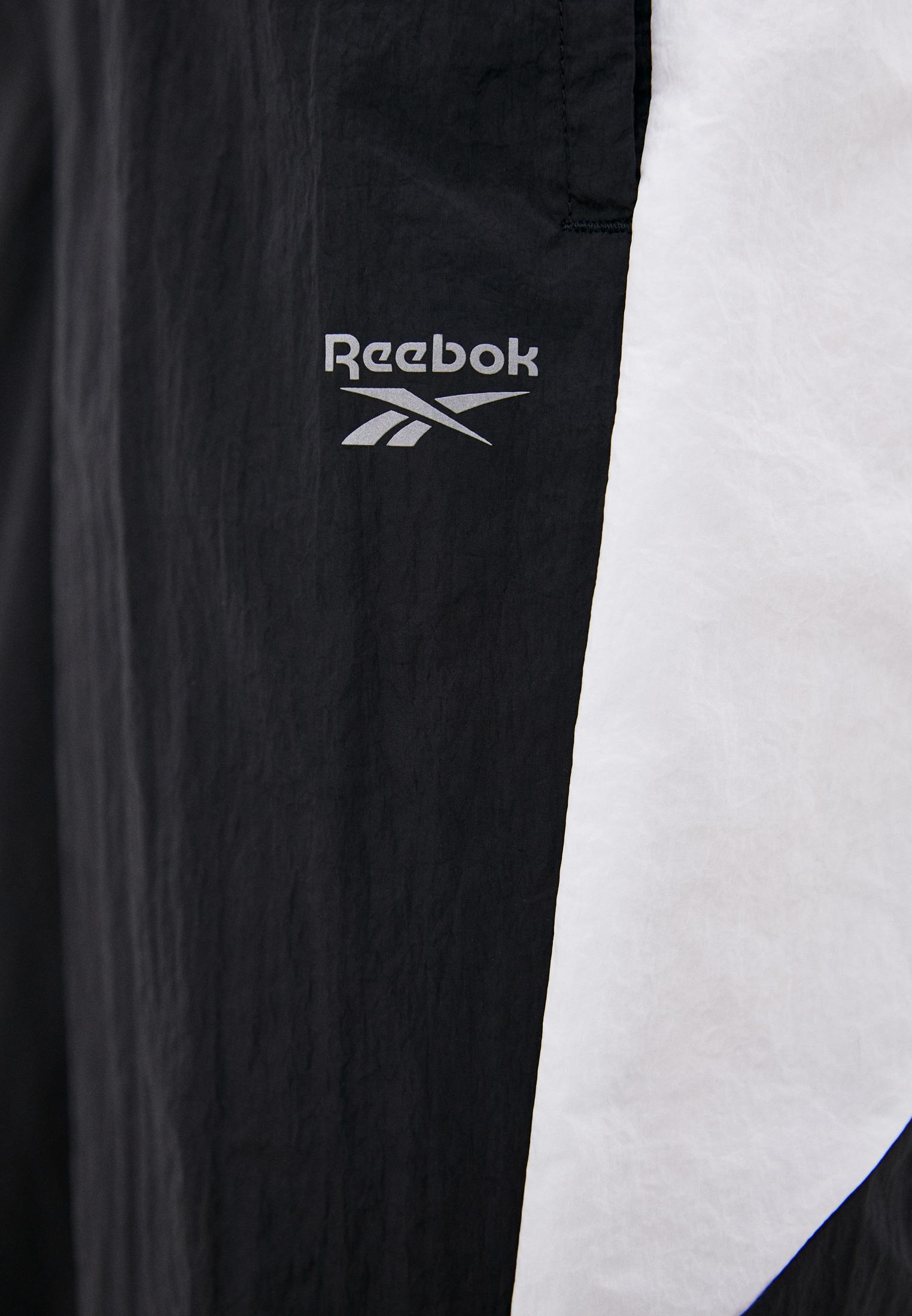 Женские спортивные брюки Reebok (Рибок) FL0107: изображение 5