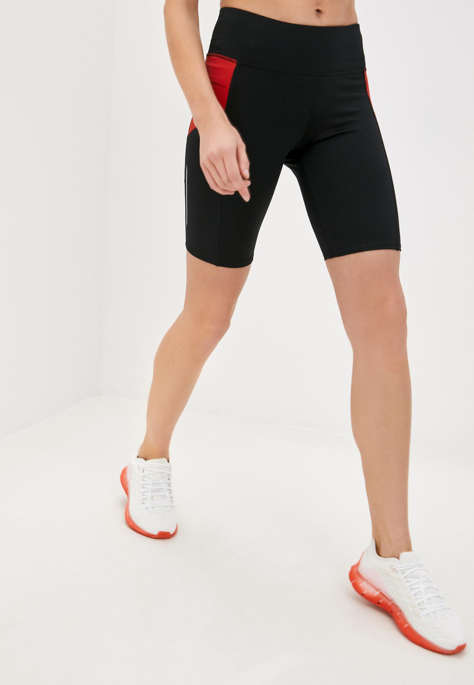 Женские спортивные шорты Reebok (Рибок) FL0108