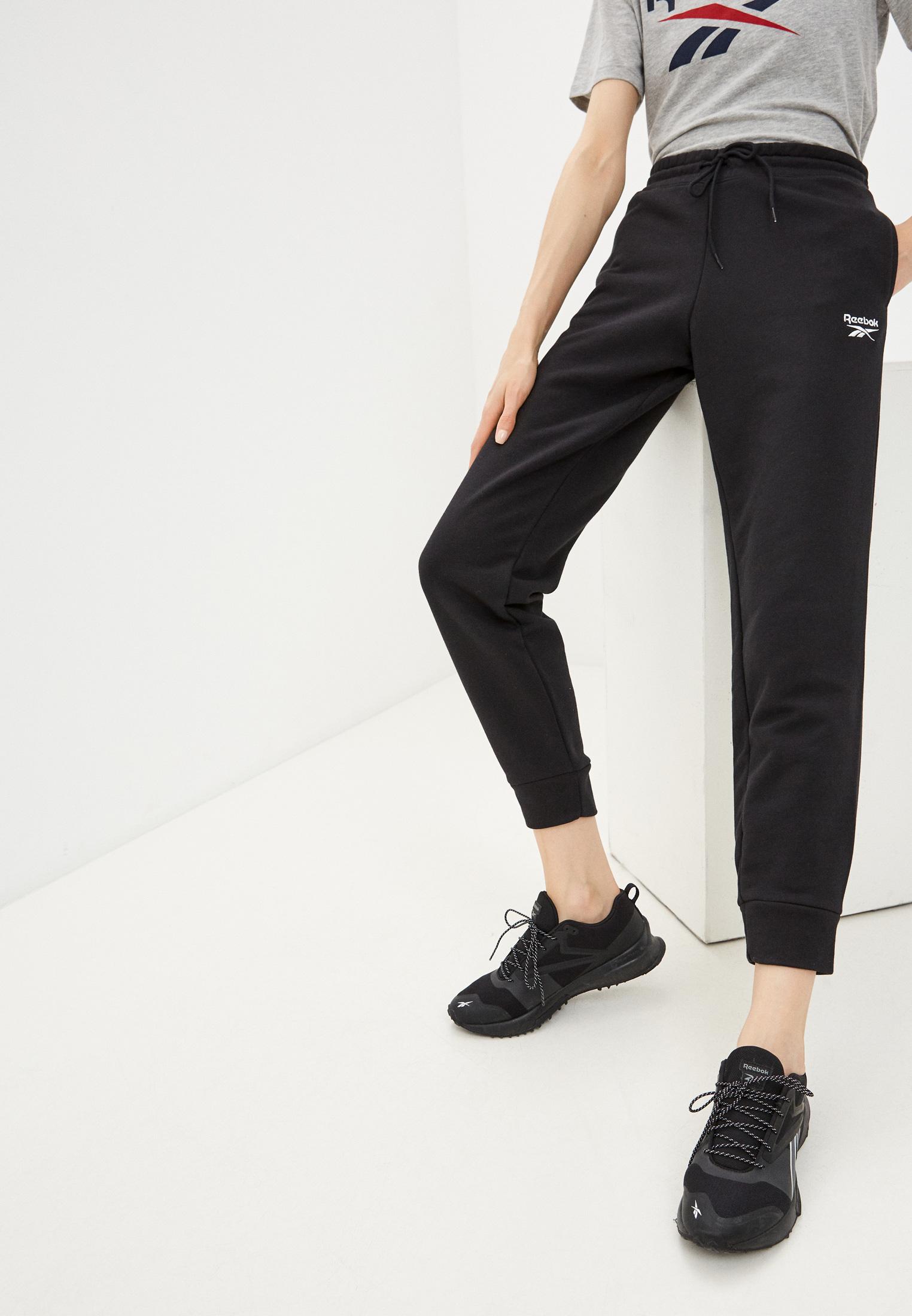 Женские спортивные брюки Reebok (Рибок) GI6611: изображение 1