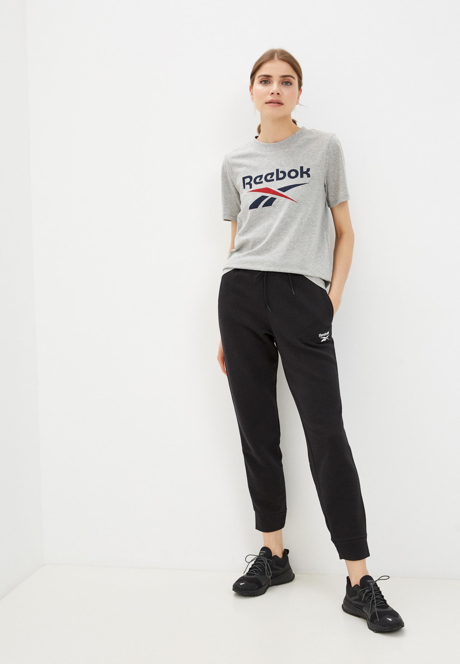 Женские спортивные брюки Reebok (Рибок) GI6611: изображение 2