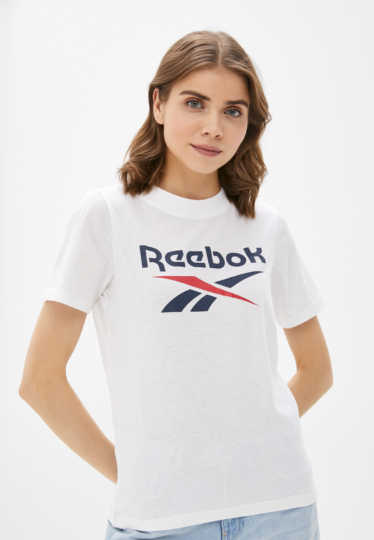 Футболка Reebok (Рибок) GI6706