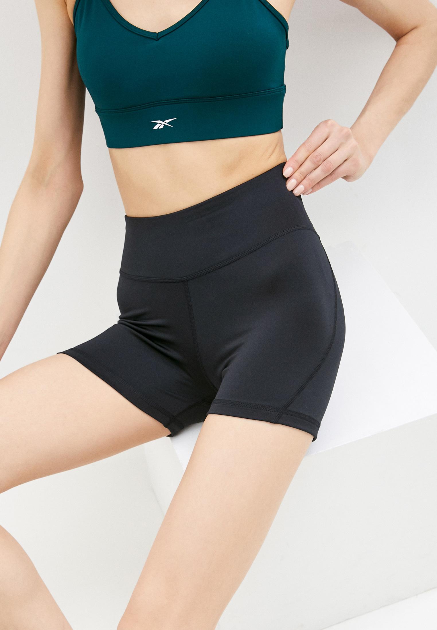 Женские шорты Reebok (Рибок) GL2624