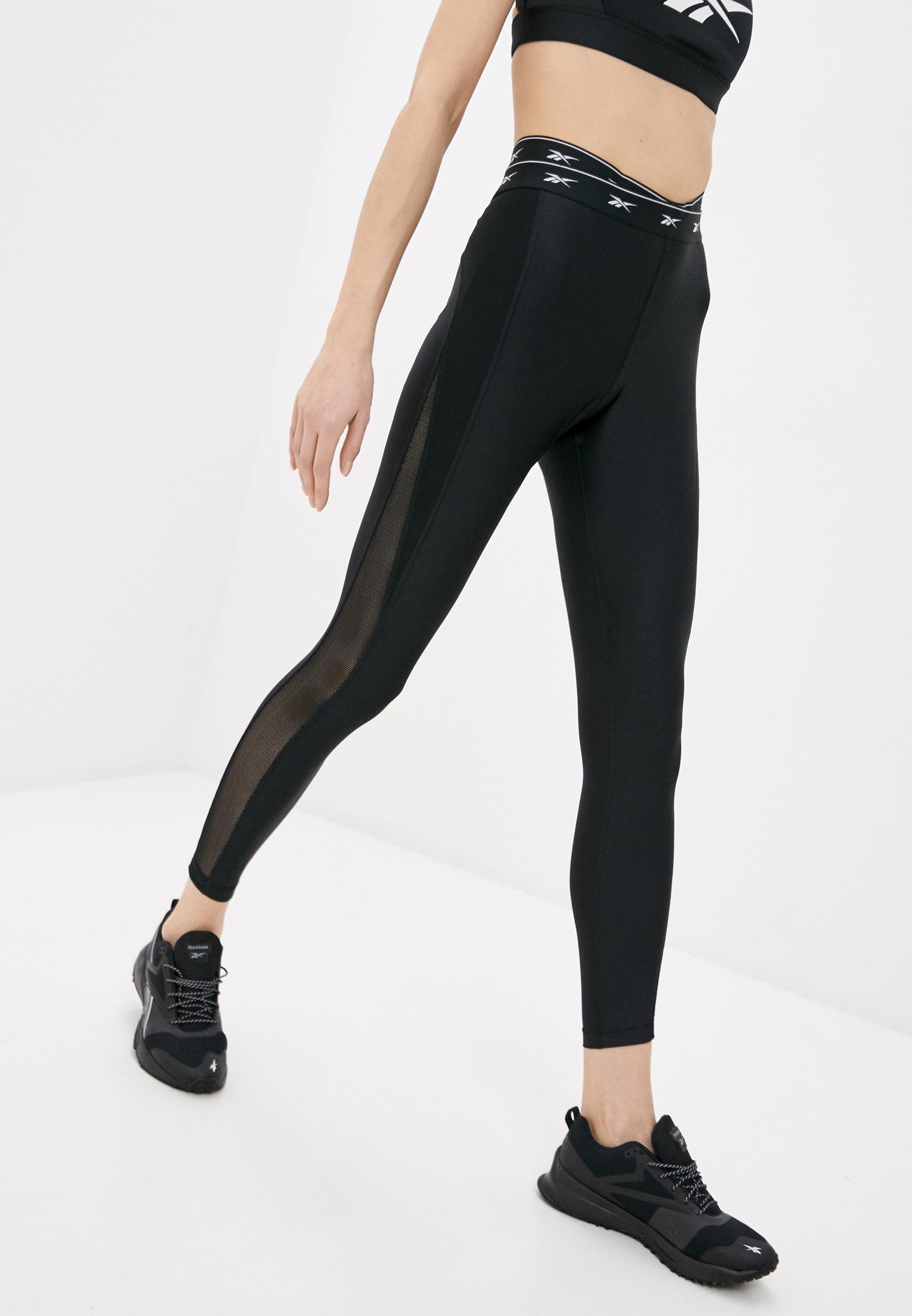Женские брюки Reebok (Рибок) GM4725